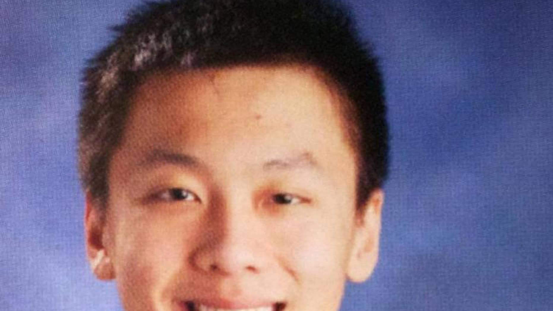 "Chun ""Michael"" Deng was a 19-year-old freshman at the City of New York's Baruch College in 2013 when he died while pledging Pi Delta Psi"