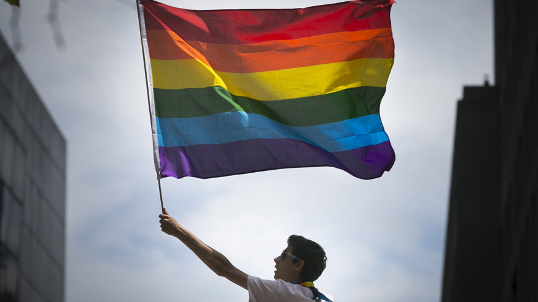 California bill to end alleged LGBT discrimination on sex offender list  stirs controversy