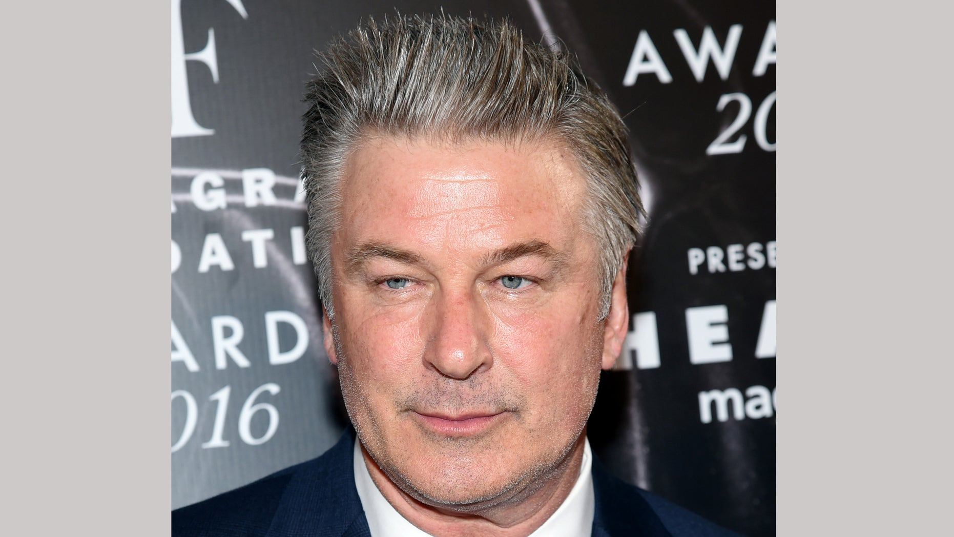 """FILE - In this June 7, 2016 file photo, Alec Baldwin attends the 2016 Fragrance Foundation Awards in New York. """"Saturday Night Live"""" has chosen Alec Baldwin to impersonate GOP presidential nominee Donald Trump."""