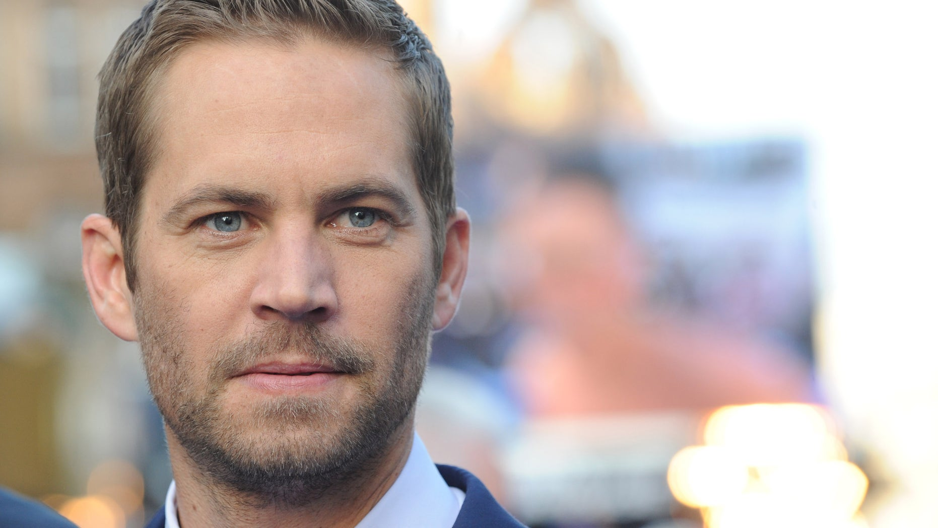 """LONDON, ENGLAND - MAY 07:  Actor Paul Walker attends the """"Fast & Furious 6"""" World Premiere at The Empire, Leicester Square on May 7, 2013 in London, England.  (Photo by Stuart C. Wilson/Getty Images for Universal Pictures)"""
