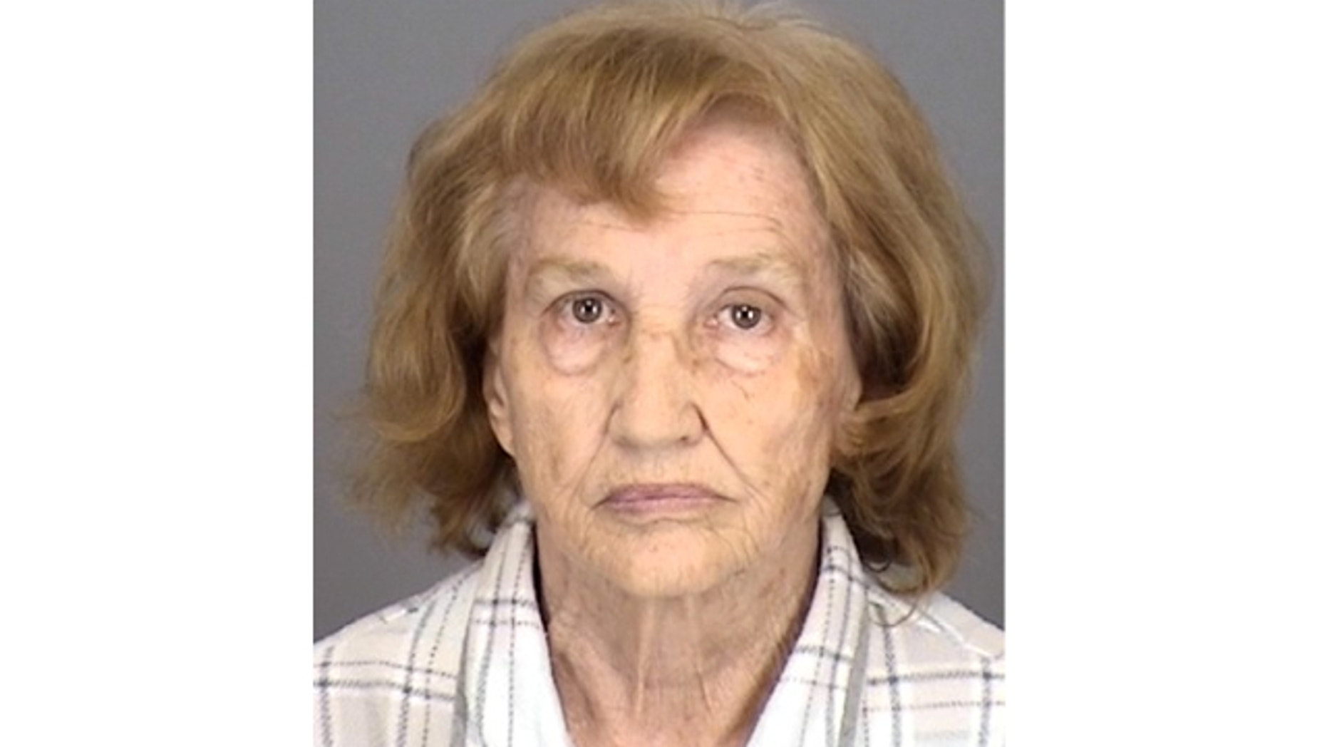 UNDATED: Mary Musselman, of Sebring, Fla., is accused of violating her probation by feeding wildlife and resisting an officer with violence, authorities say.