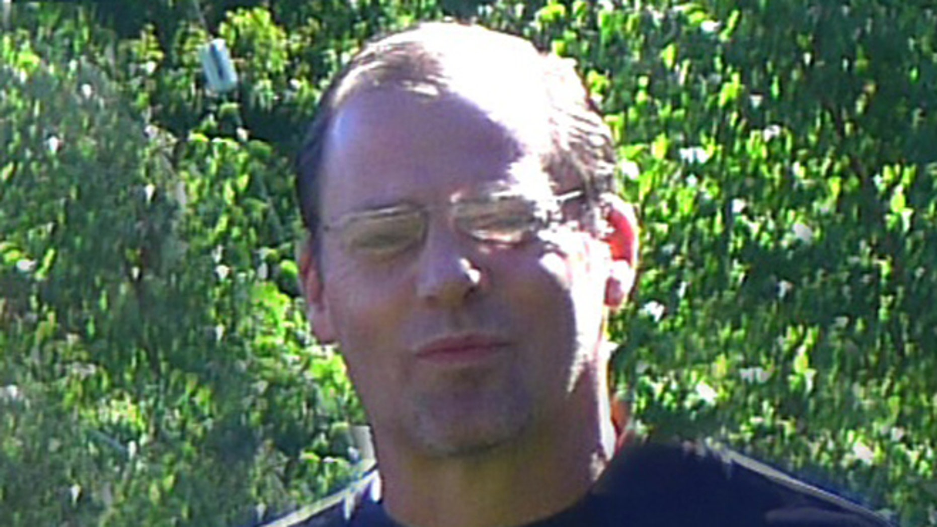 Richard Becher, 50, was struck while on the mound during batting practice at Baseball Heaven in Yaphank on Saturday. He was later pronounced dead at a local hospital. (Courtesy: Becher family)