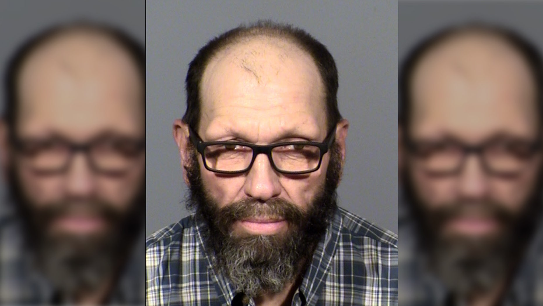 Edward Bedrusian was arrested over the weekend.