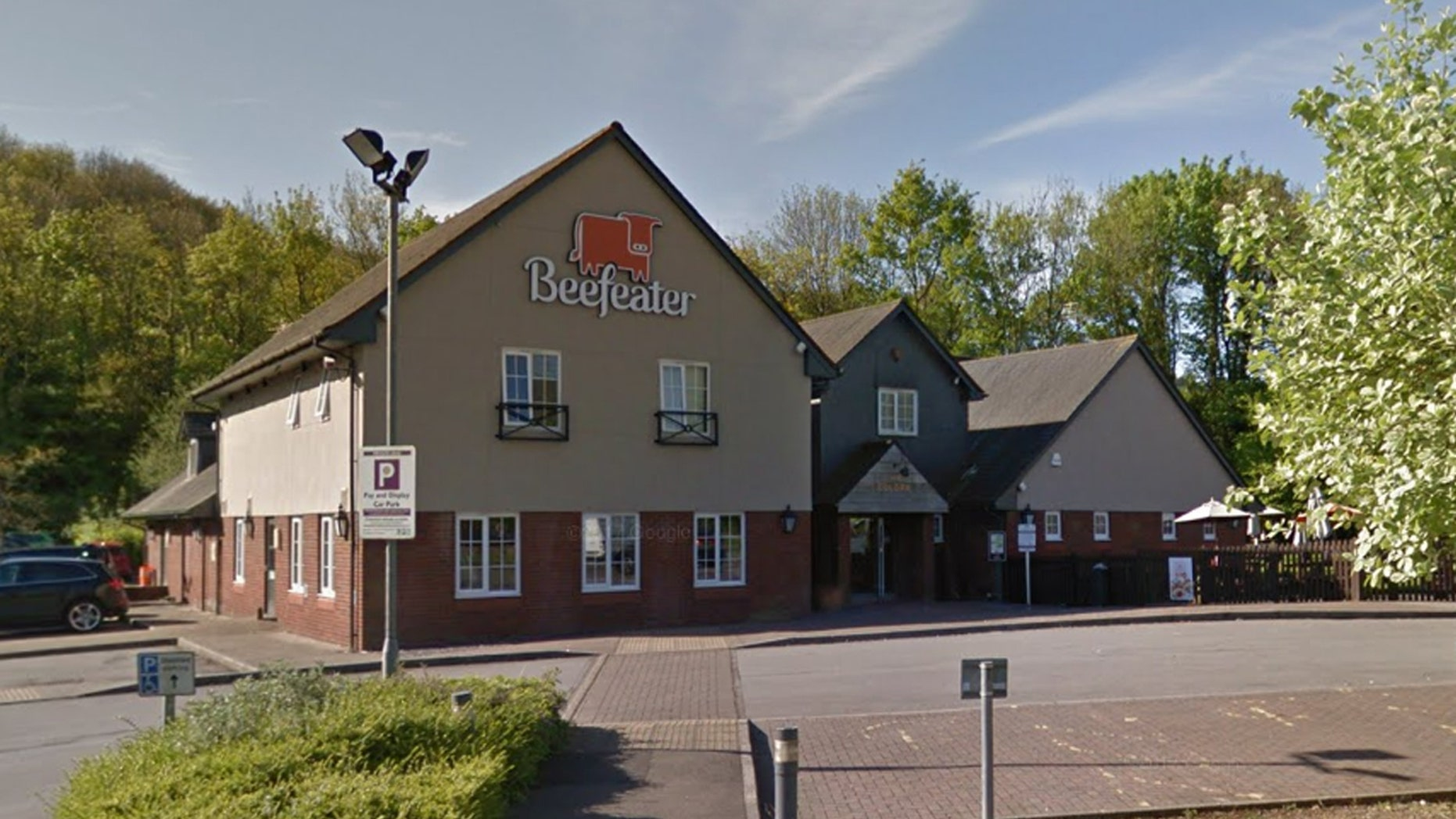 A woman was banned from her favorite restaurant, Beefeater steakhouse in Wales, after she complained too many times.