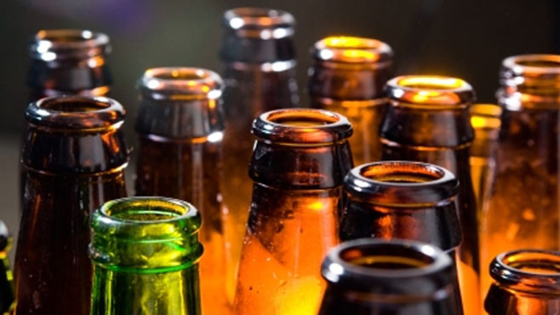 Forget the wine.  The wide range of interesting beer offerings can add to any Thanksgiving table.