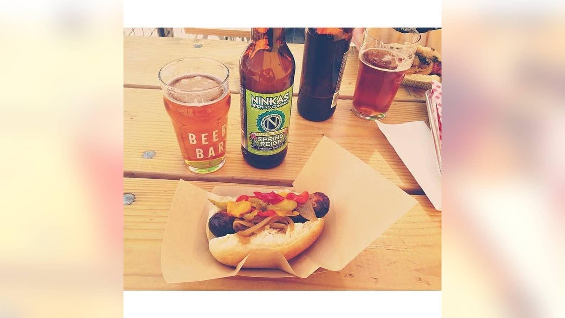 Travel & Leisure Magazine Names Best Hot Dog Destinations in America