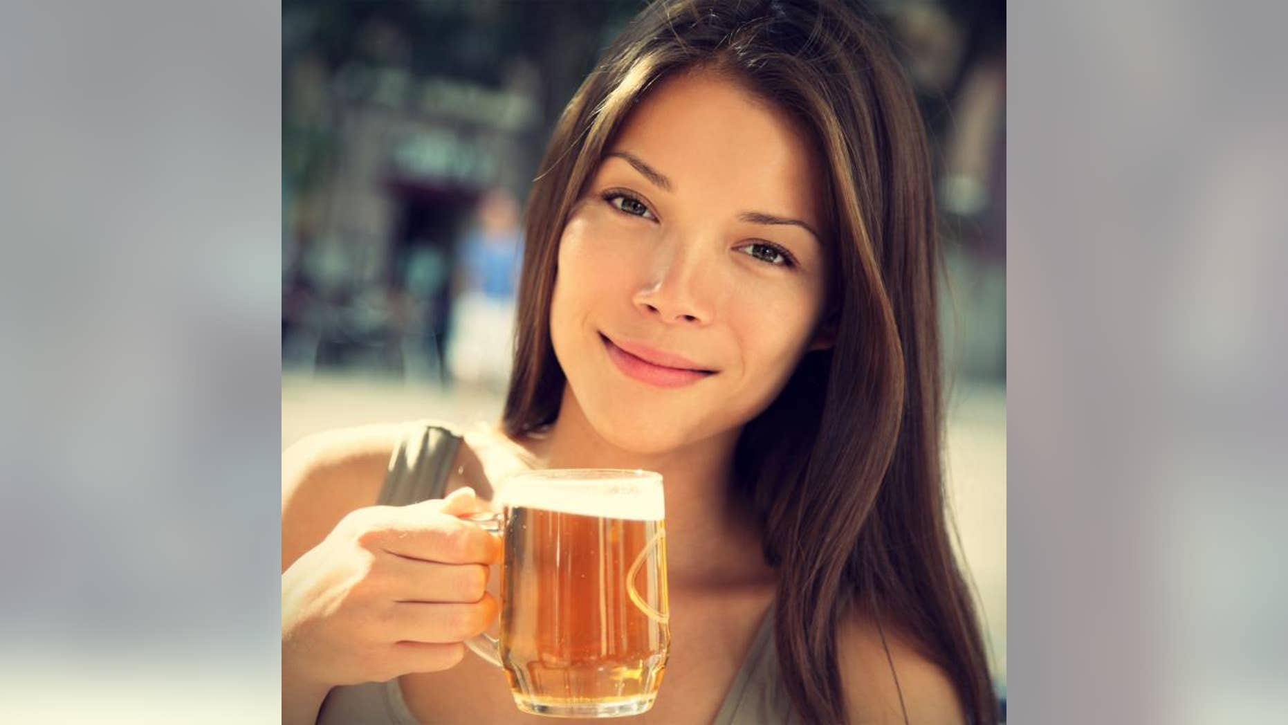 Beer For Beautiful Hair Does It Work Fox News