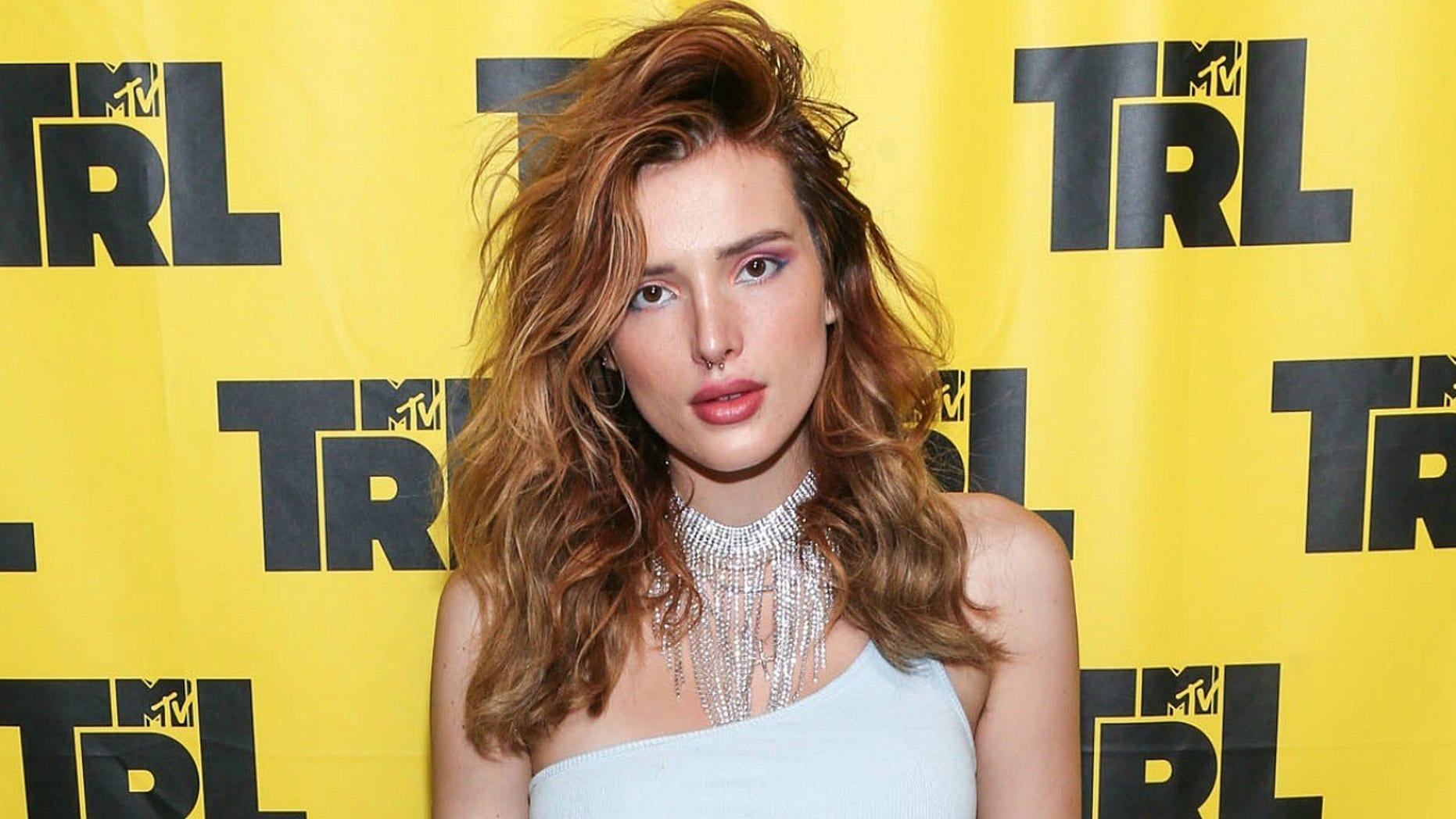 Bella Thorne's home was reportedly broken into for the second time in a month.