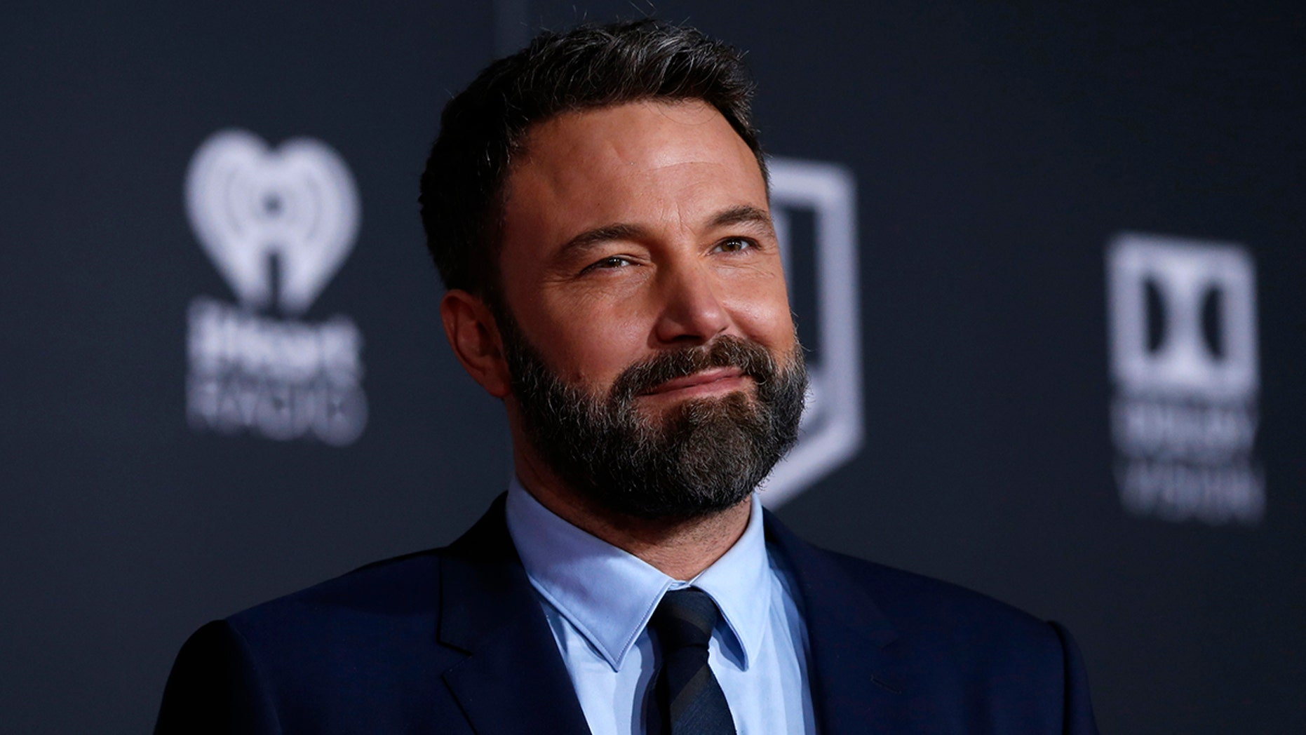 The actor Facetimed a refugee from the Congo who is battling terminal cancer and a fan of Affleck's work as Batman.
