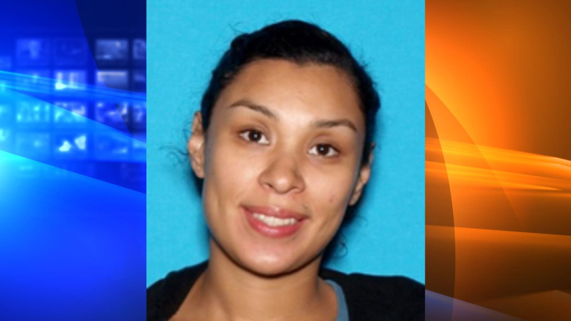 Mercedes Vanesa Guevara, 31, was taken into custody on Monday in the hit-and-run death of a pregnant woman in San Bernardino, California, last week.