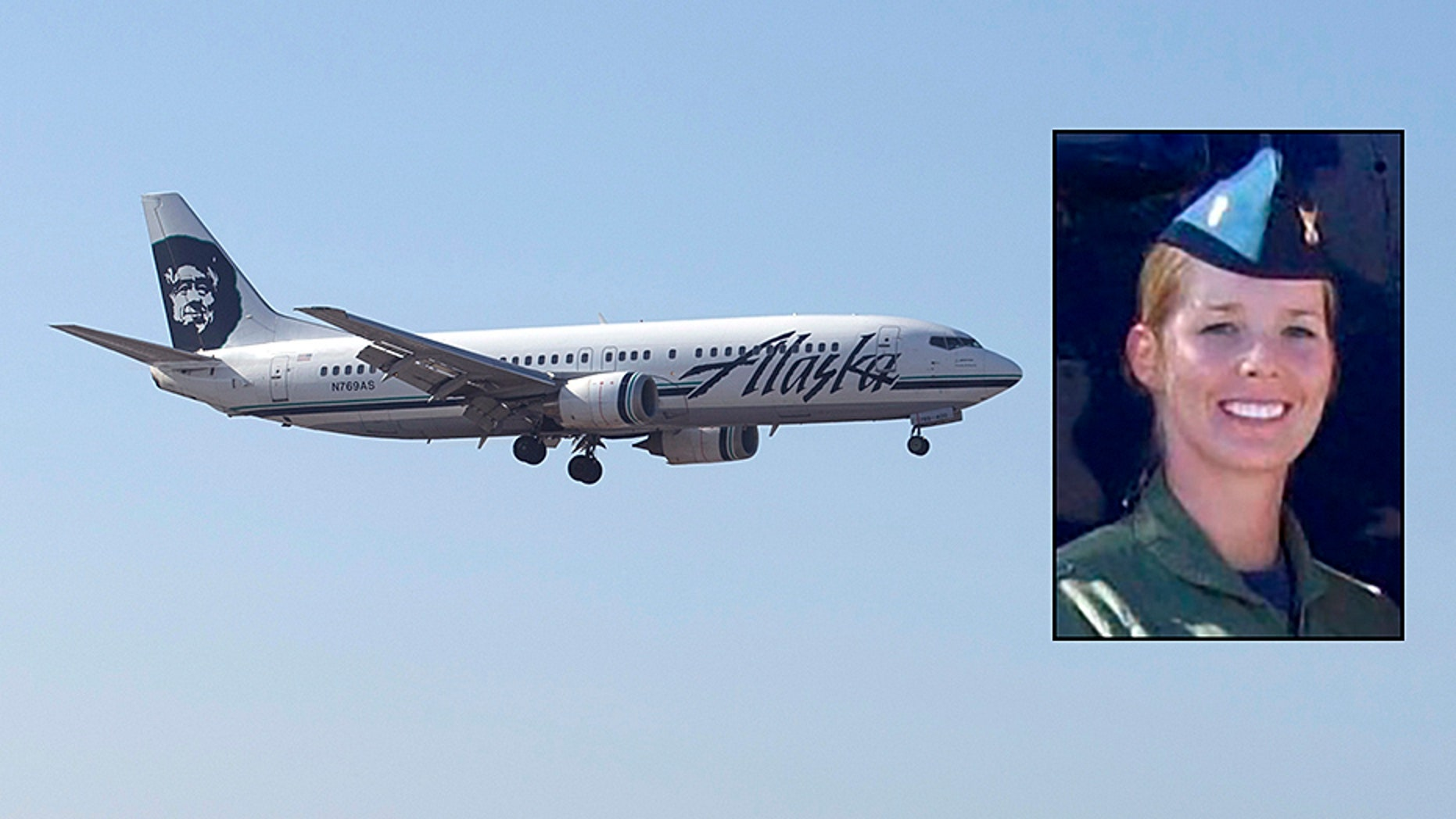 """Pina is """"infuriated"""" that her alleged assailant continued to be employed by Alaska Airlines in the wake of her complaint."""