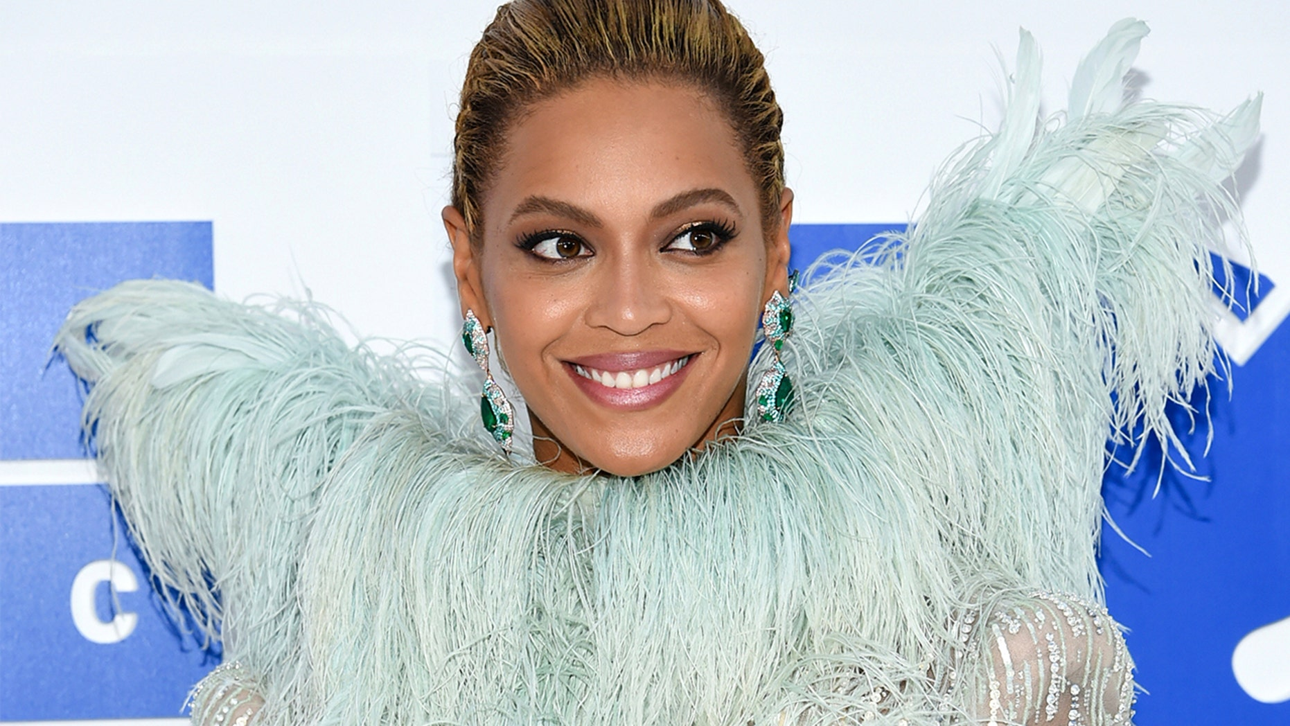 The media reported that Beyonc again became a mother 15.06.2017