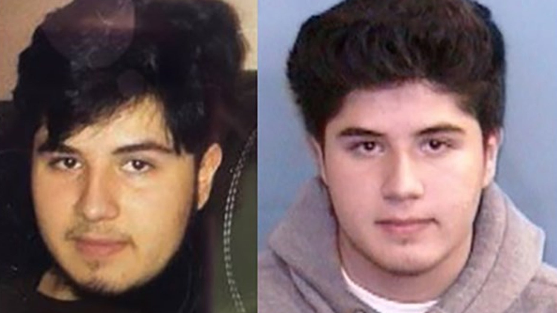 "The FBI is offering a $100,000 reward for information leading to Alejandro ""Alex"" Castillo."