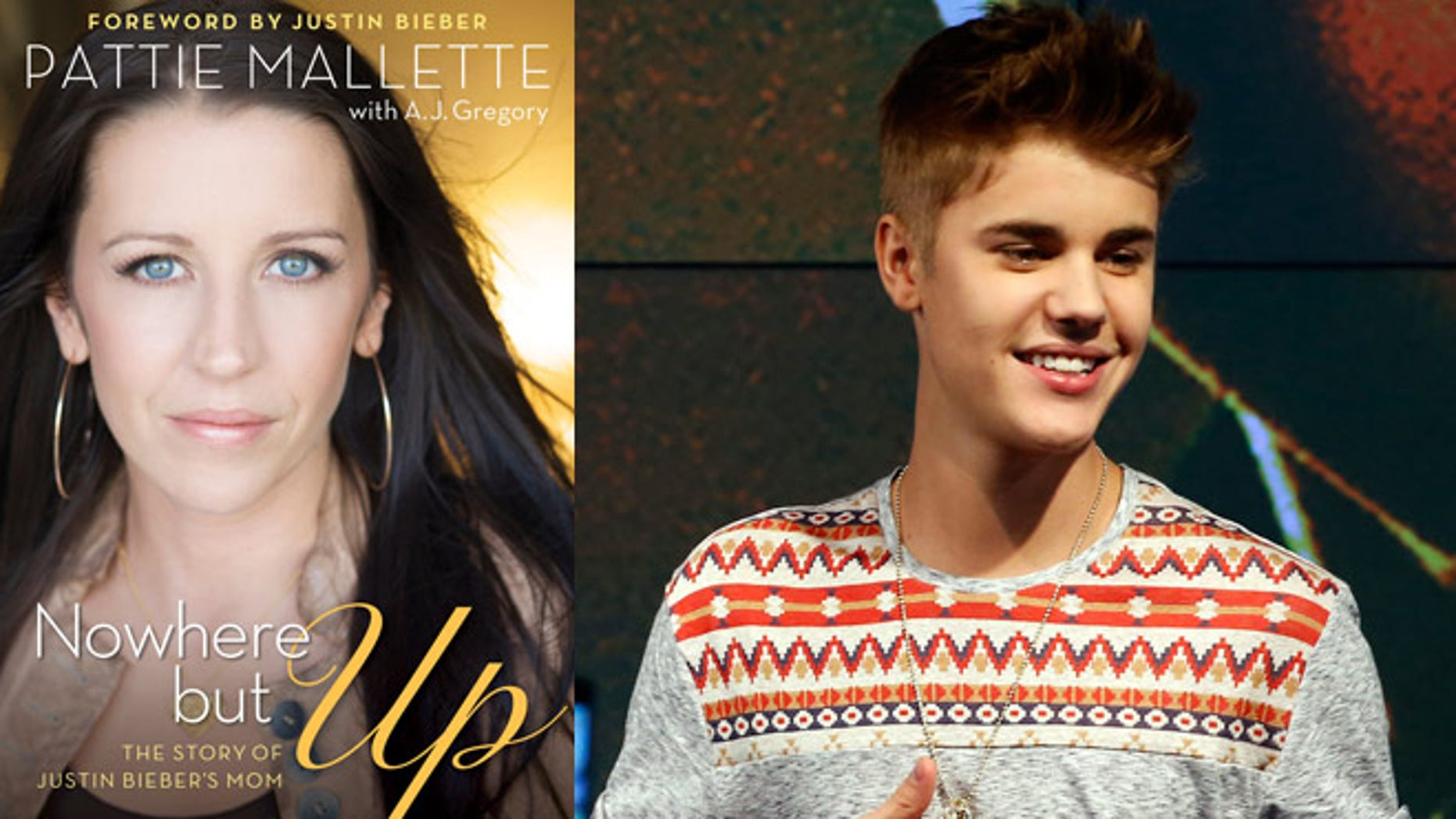 Justin Bieber's mom, Pattie Mallette, lays bare her painful