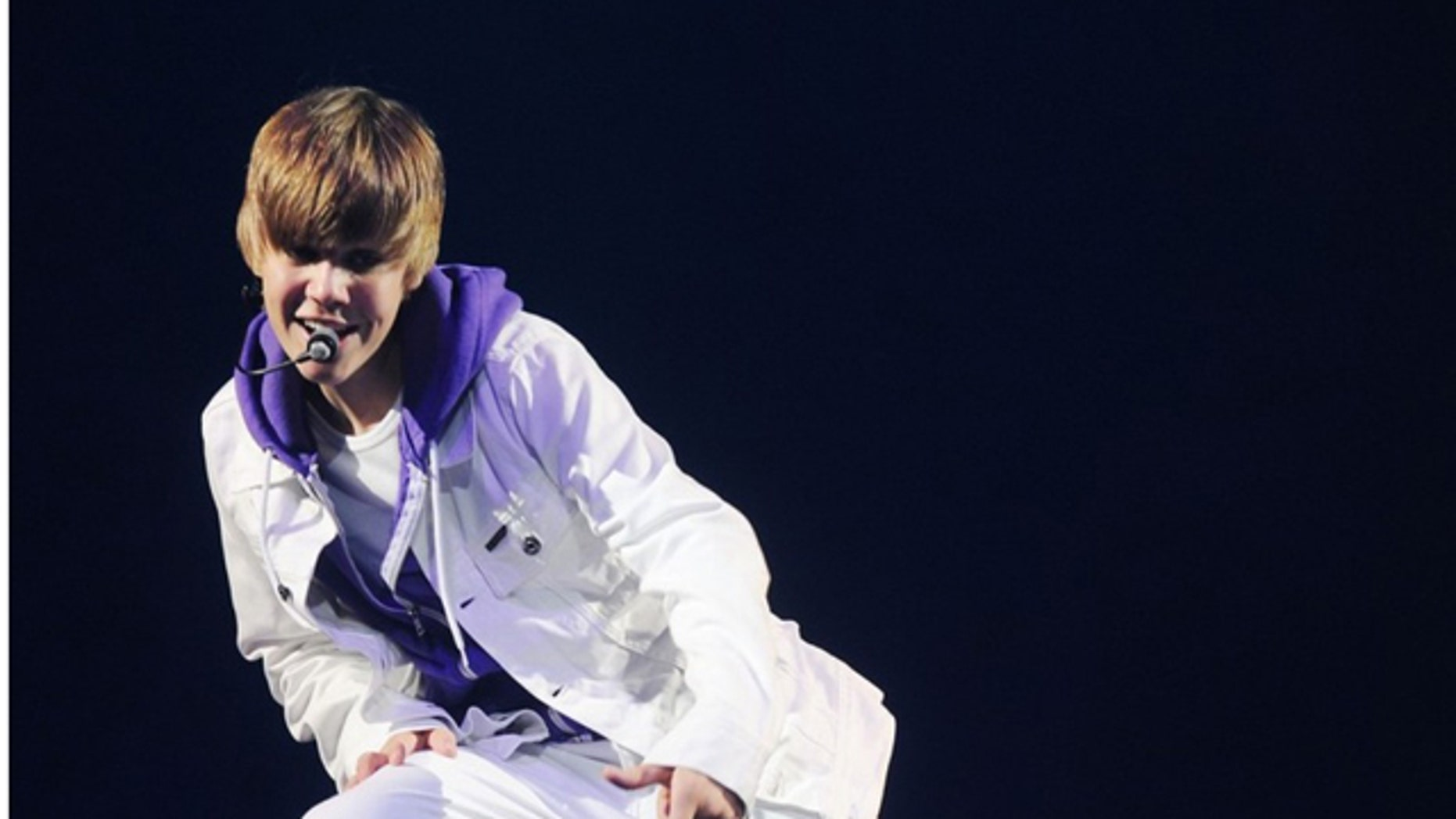 Fans of big acts like Justin Bieber should not expect to see drastic price reductions on tickets