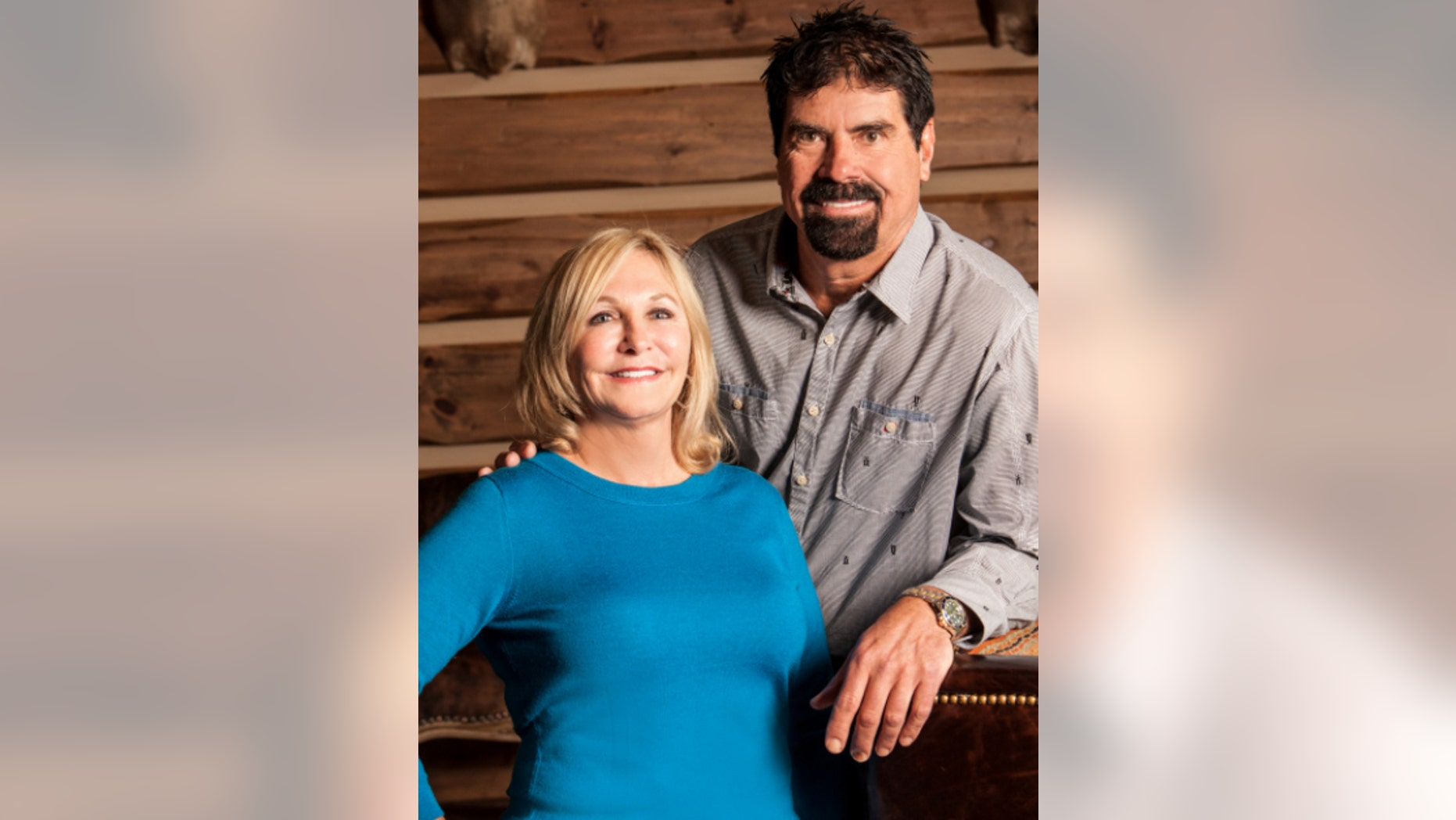 """Beth Busbice and Bill Busbice of A&E's """"Country Buck$."""""""