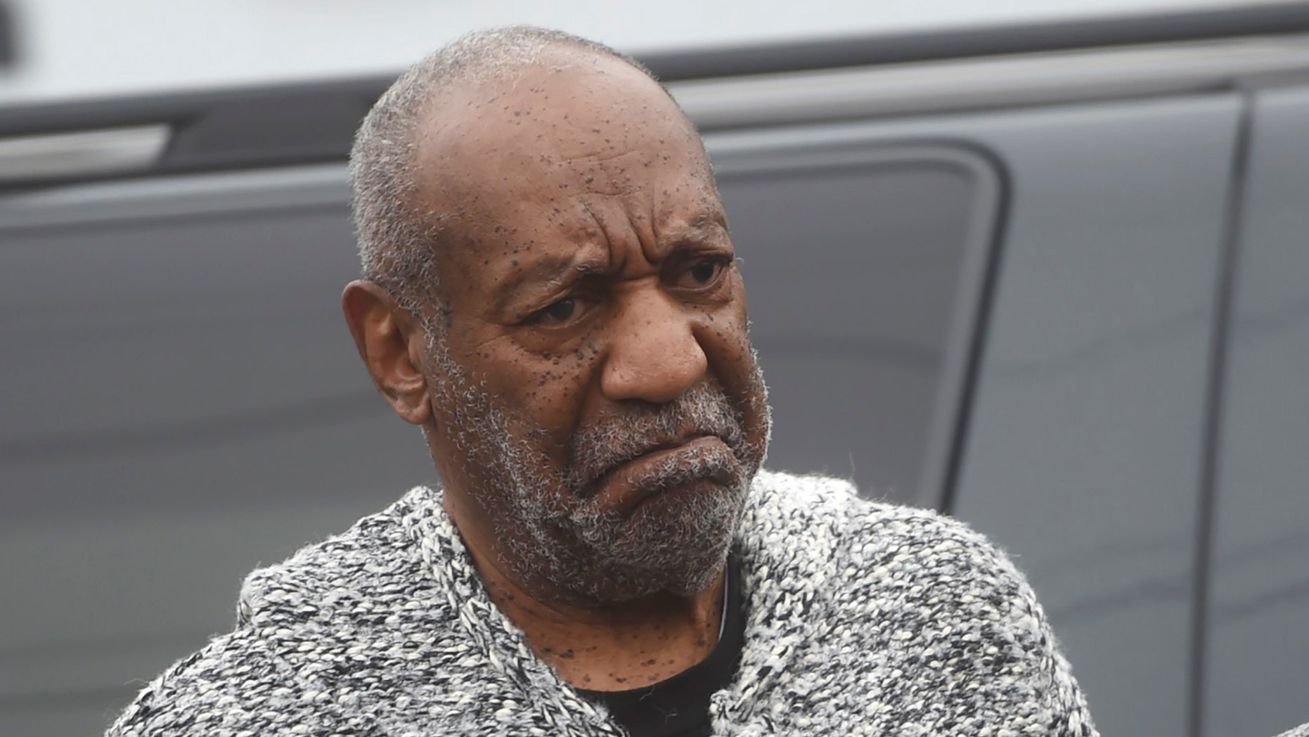 Cosby's reputation is in tatters, but he is still revered at his alma mater.