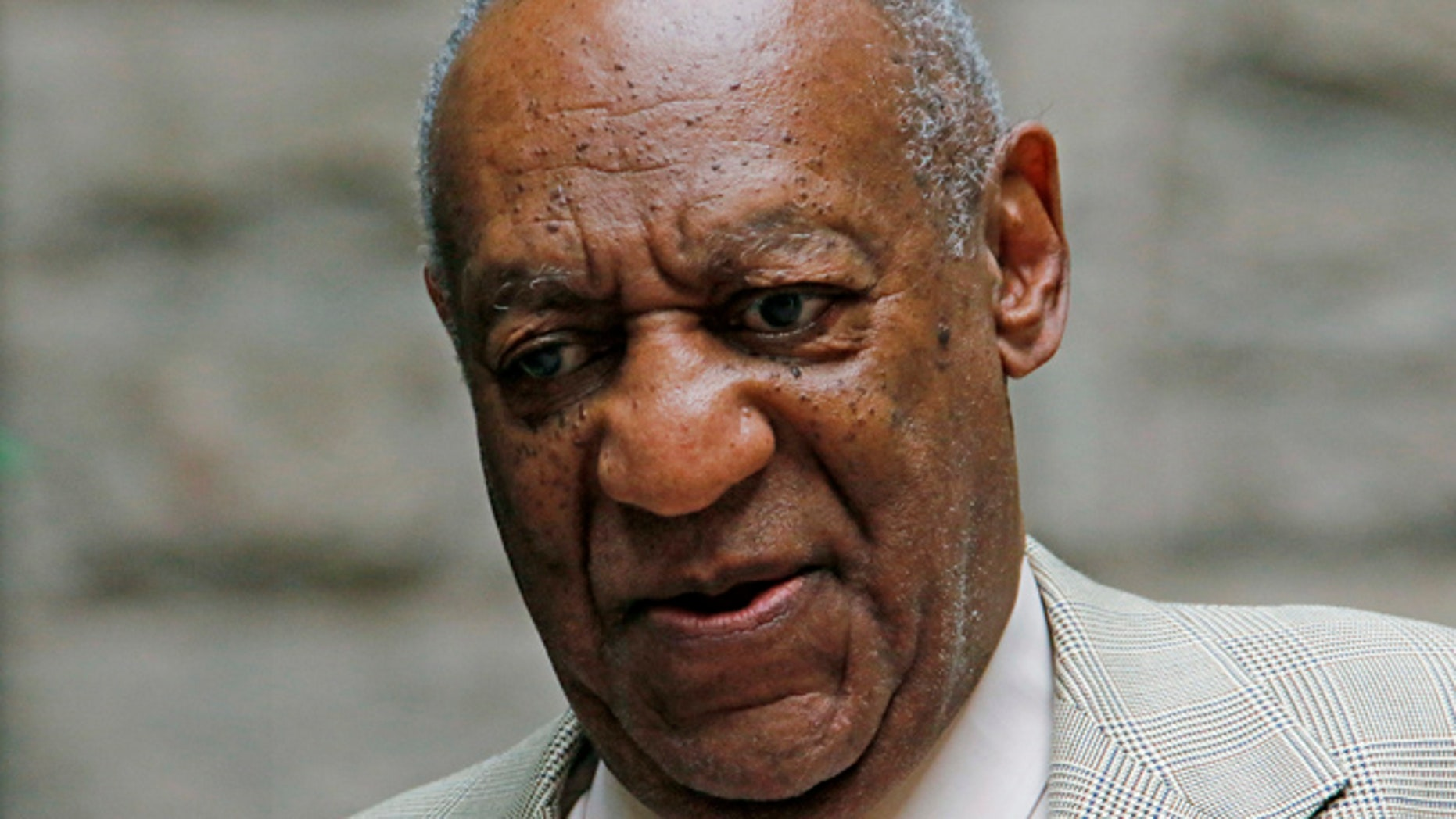Bill Cosby goes on trial for sexual assault this Monday.