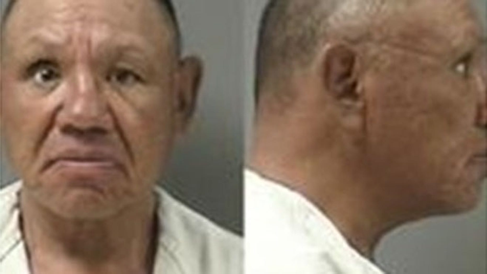 Clifford Eagle, 53, walked into the Billings Montana police station and reportedly confessed to a 25-year-old murder.