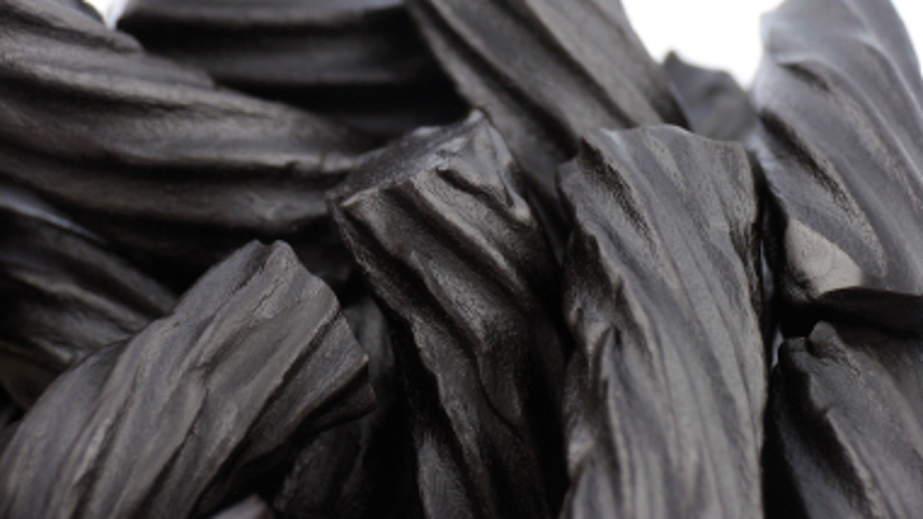 For people 40 years or older, consuming 2 ounces of black licorice a day for at least two weeks could result in arrhythmia, or an irregular heart rhythm.