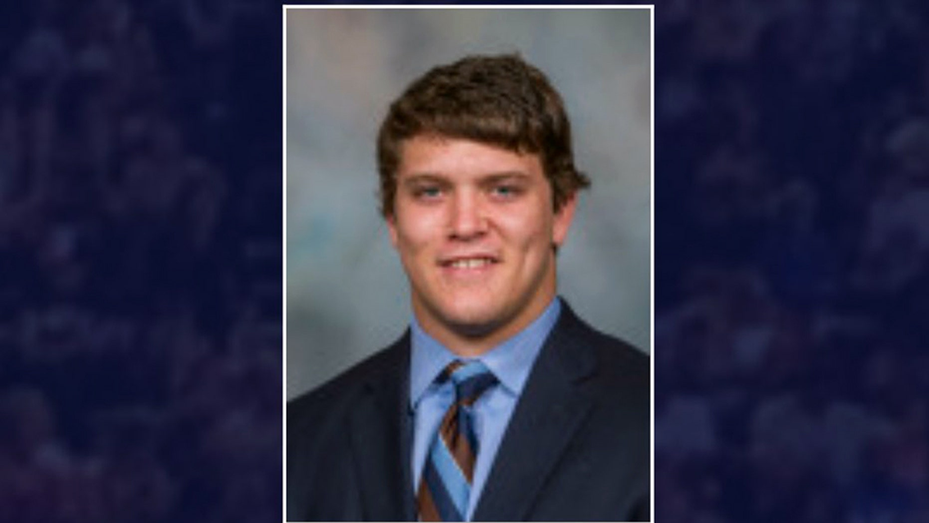 Rice football player Blain Padgett was found dead in his apartment after he missed a team workout Friday.