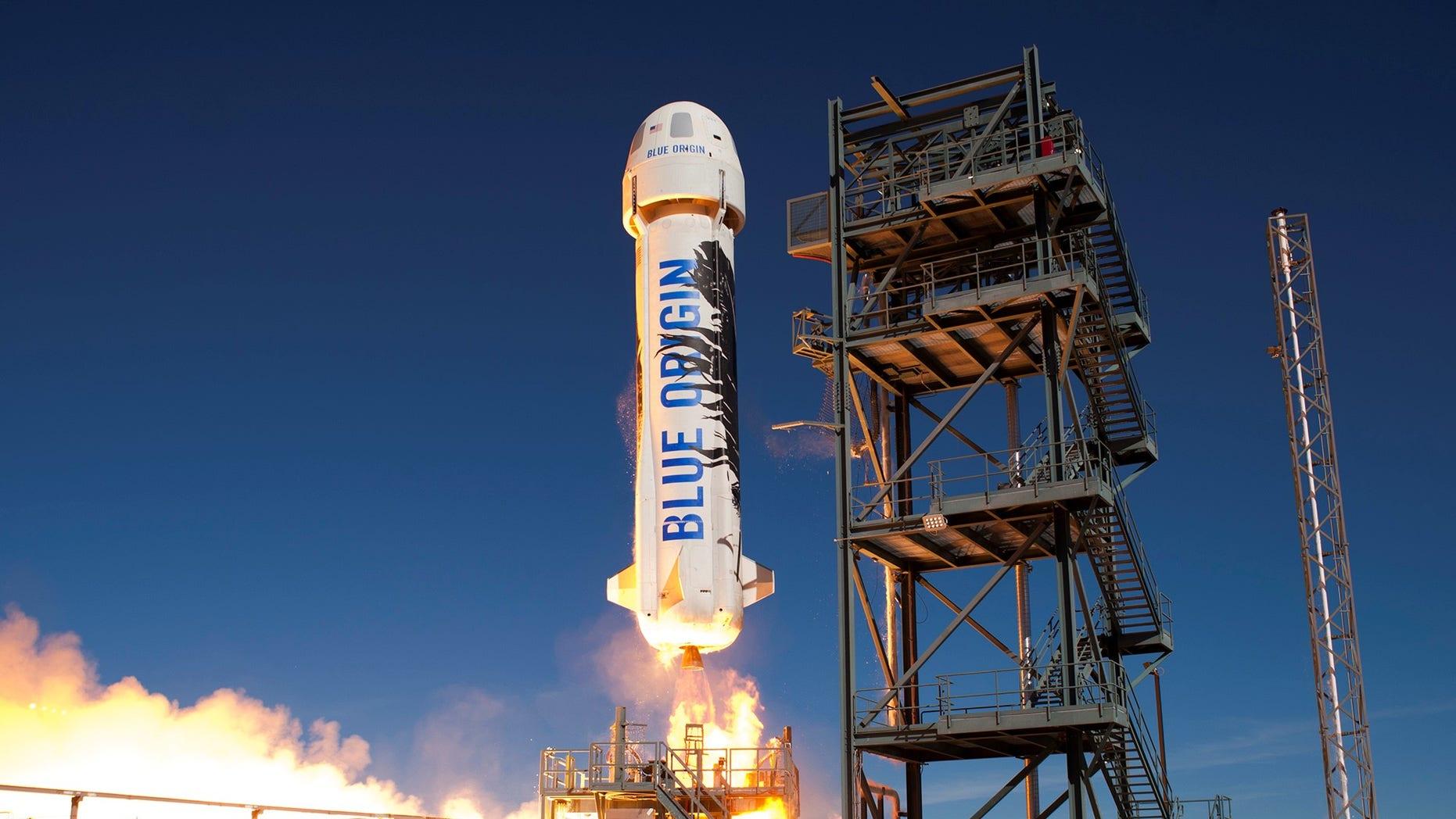 File photo (Blue Origin)
