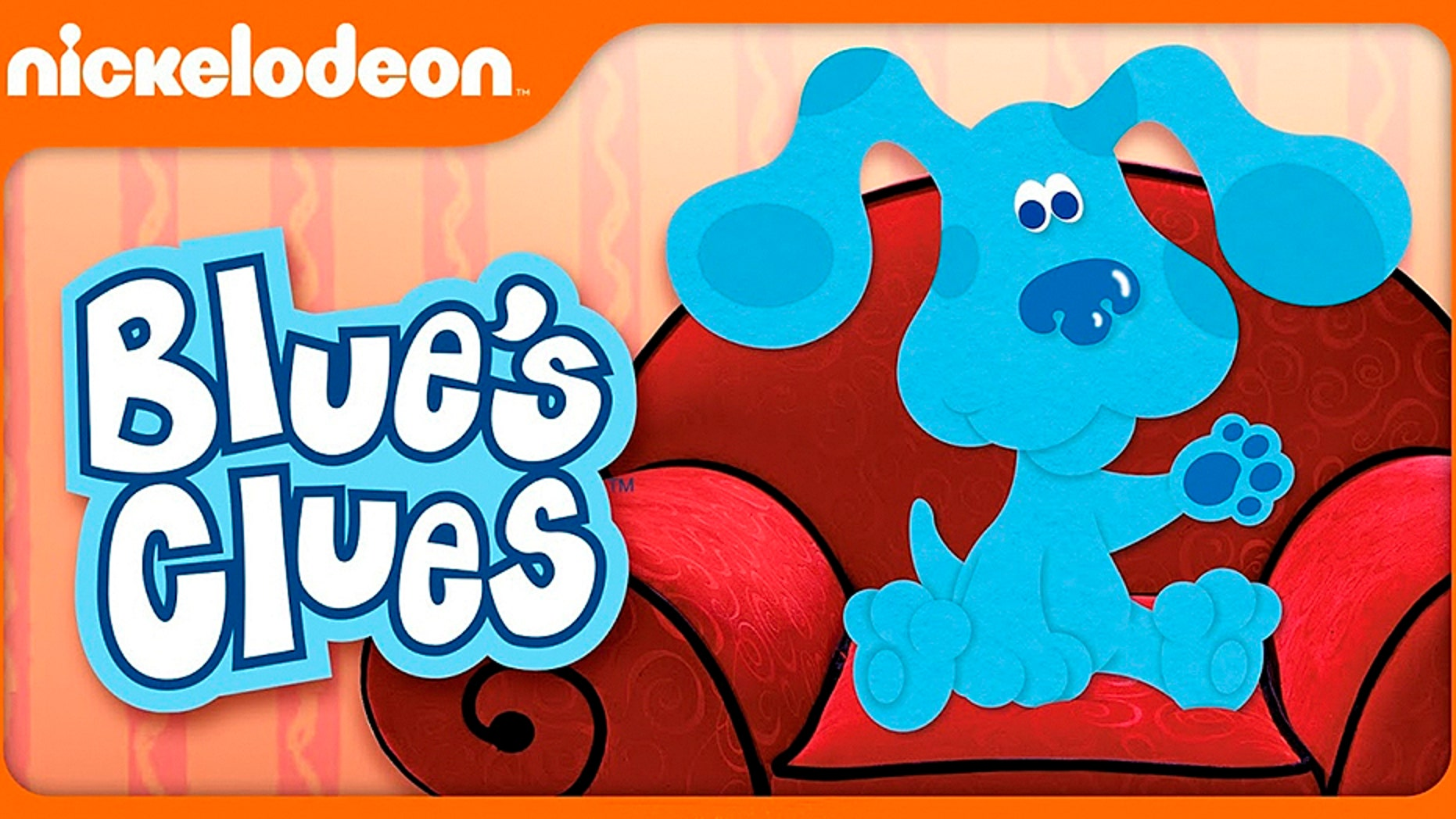 """Blue's Clues"" is returning to Nickelodeon for a 20-episode reboot."