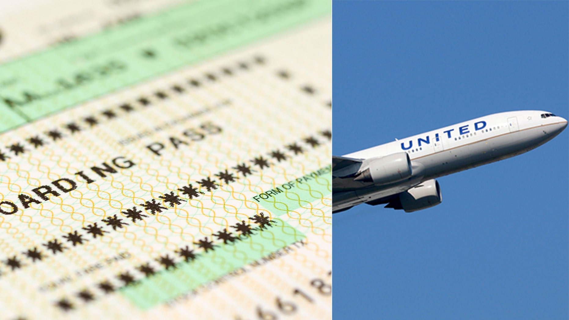 United Airlines has honored a man's 19-year-old ticket, even though they were not legally bound to.