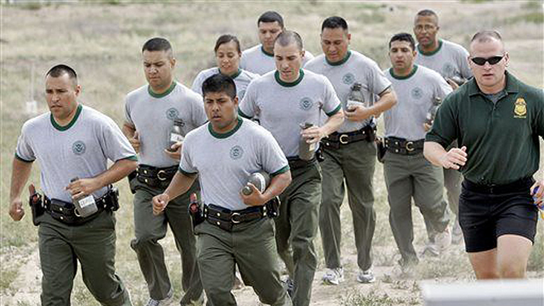 Mixed message': Feds to house, feed illegal aliens in Border
