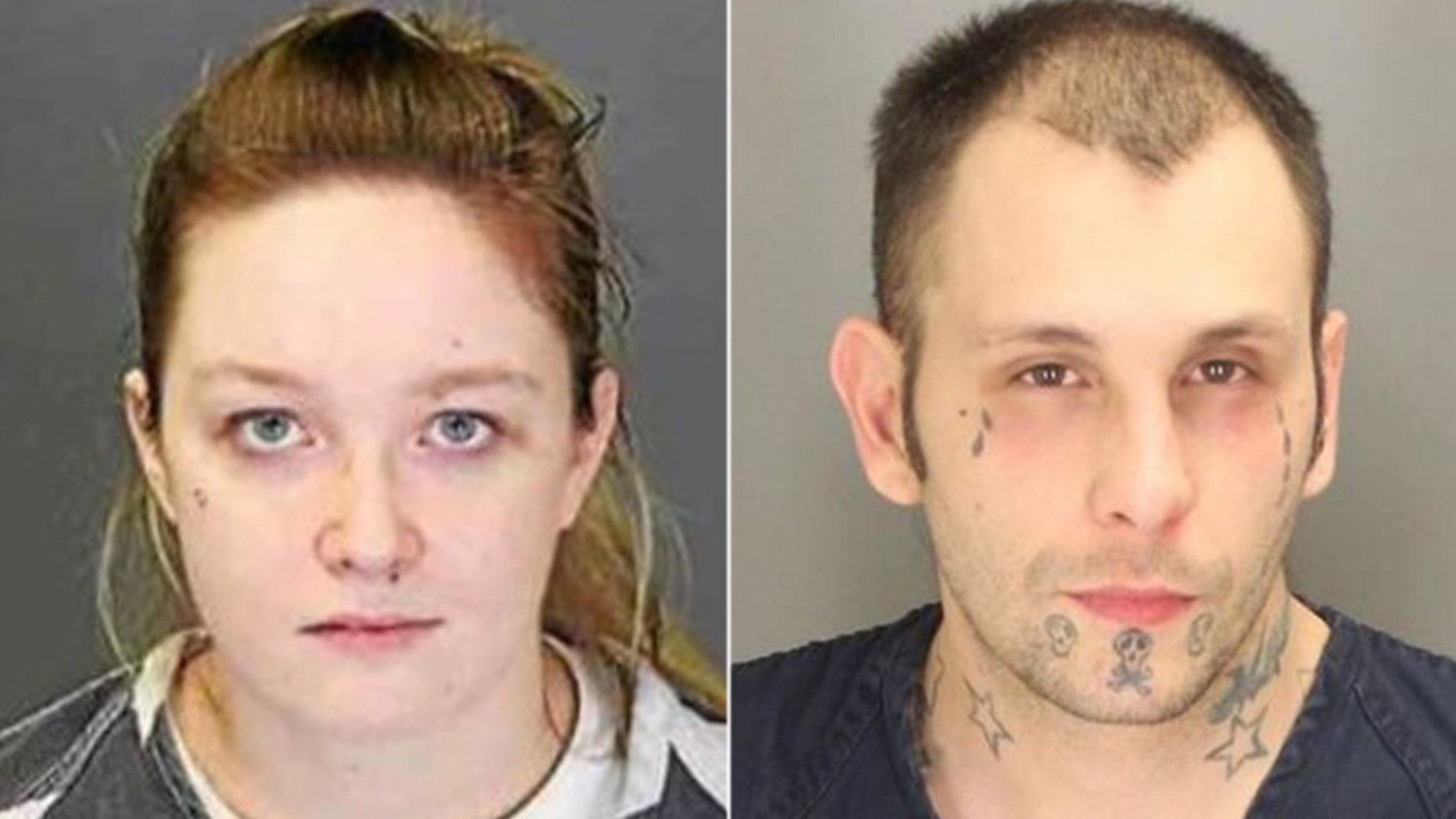 Anngela Boyle, 27, and husband Colin Boyle, were sentenced to 30 years and 60 years in prison, respectively, in a child porn scheme.