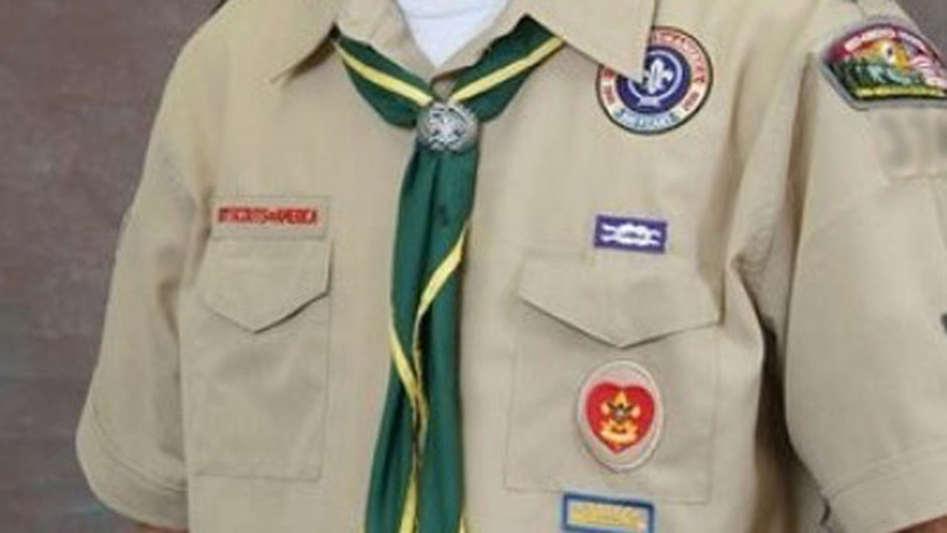 For decades, the Boy Scouts of America kept the names of accused molesters quiet.