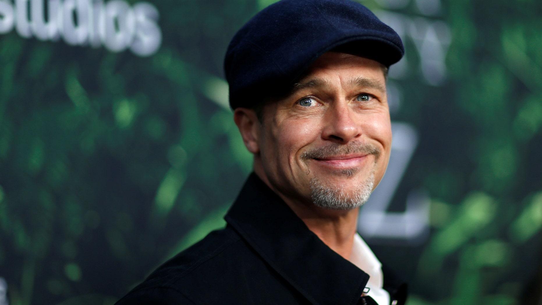 Brad Pitt to star with Leonardo Dicaprio in Tarantino's