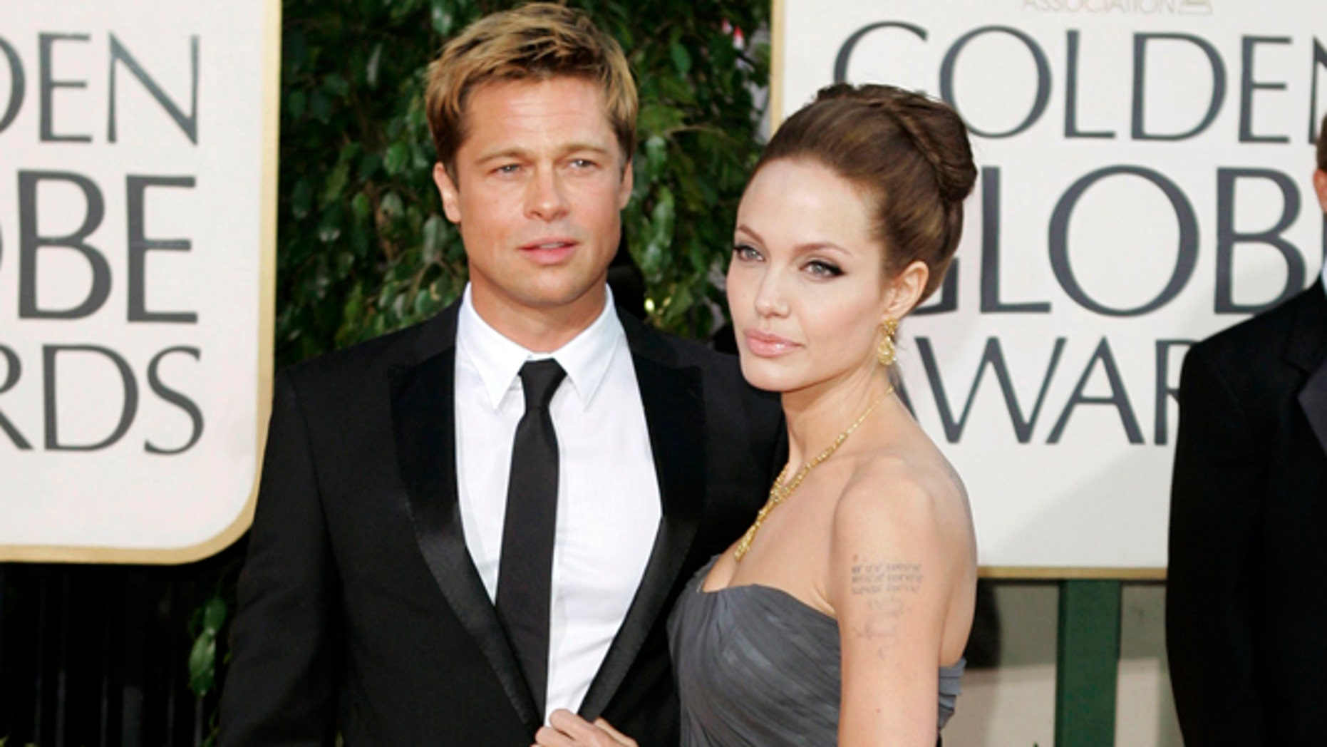 Brad Pitt and Angelina Jolie are selling their New Orleans home.