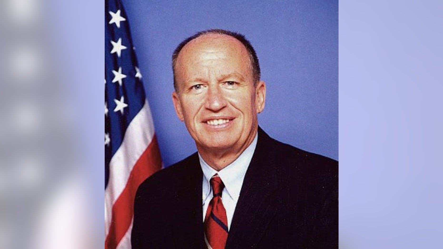 Rep. Kevin Brady, R-Texas (Official Photo)