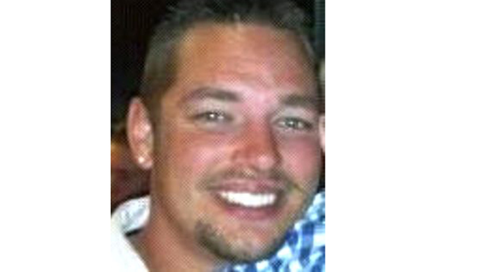 Brandon Lawson disappeared in 2013.
