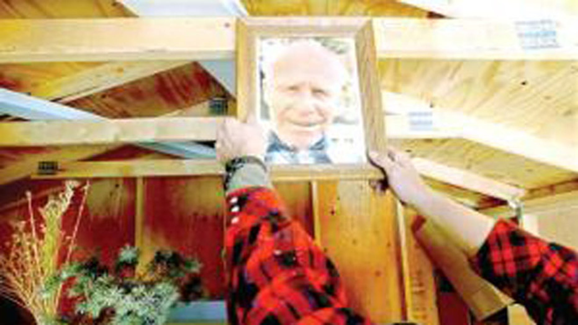 Frozen Dead Guy Days festival in Colorado pays homage to Bredo Morstoel who is preserved in dry ice in a shed.
