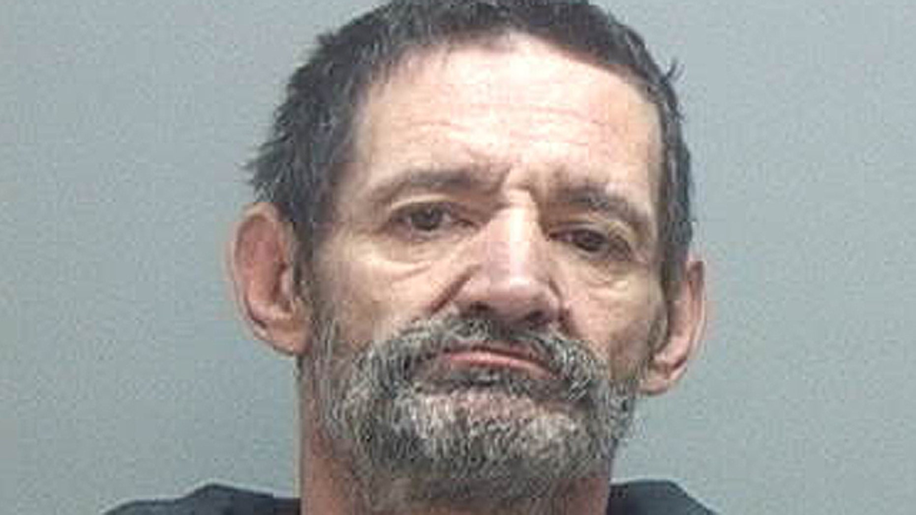 Brian Biff Baker, 52, was charged Friday in Salt Lake City's 3rd District Court with felony counts of drug and weapons possession, along with a misdemeanor count of threatening elected officials.