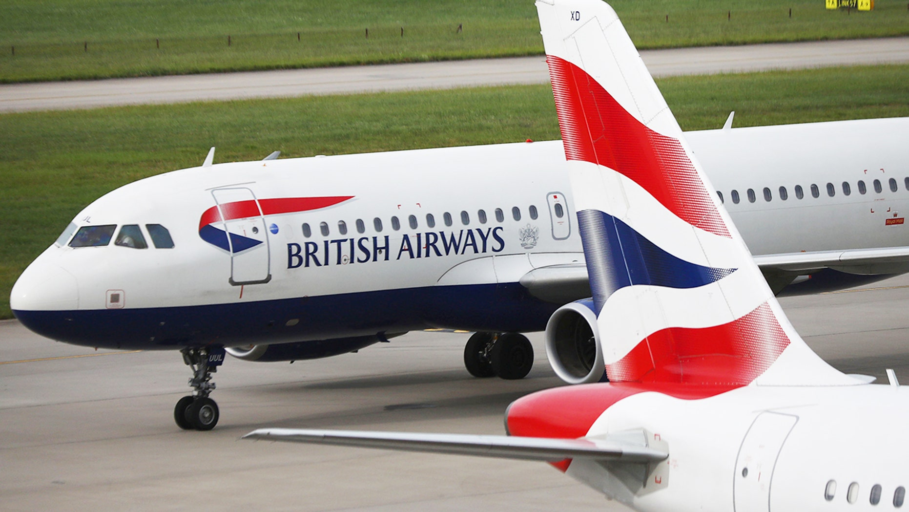 A woman claims a British Airway flight to London was infested with bed bugs