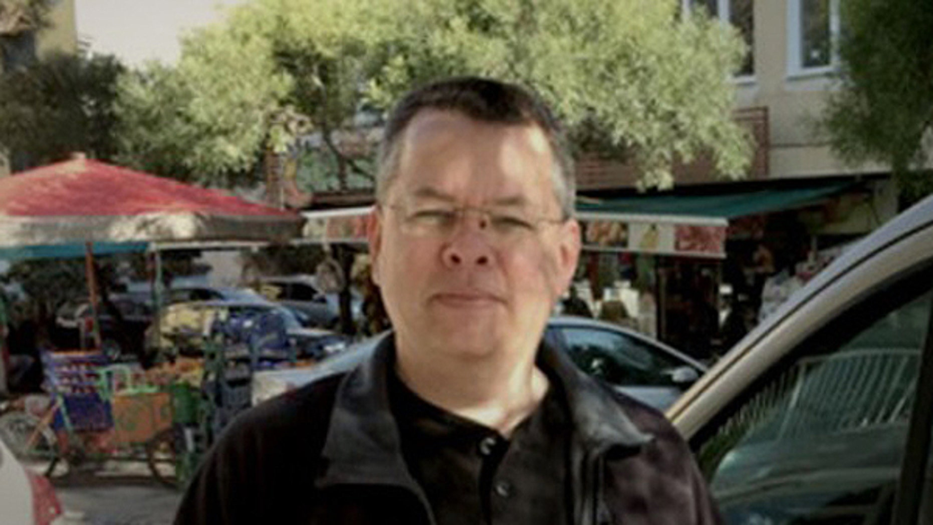 Pastor Andrew Brunson, who was detained nearly six months ago along with his wife in the Turkish coastal town of Izmir, remains held in a prison without formal charges.