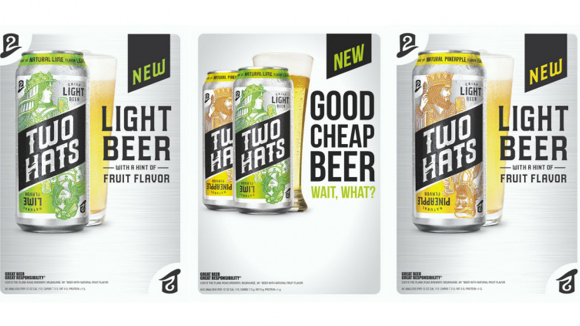 MillerCoors is launching a millennial-targeted cheap beer, aimed at getting more young people to choose it over wine or spirits.