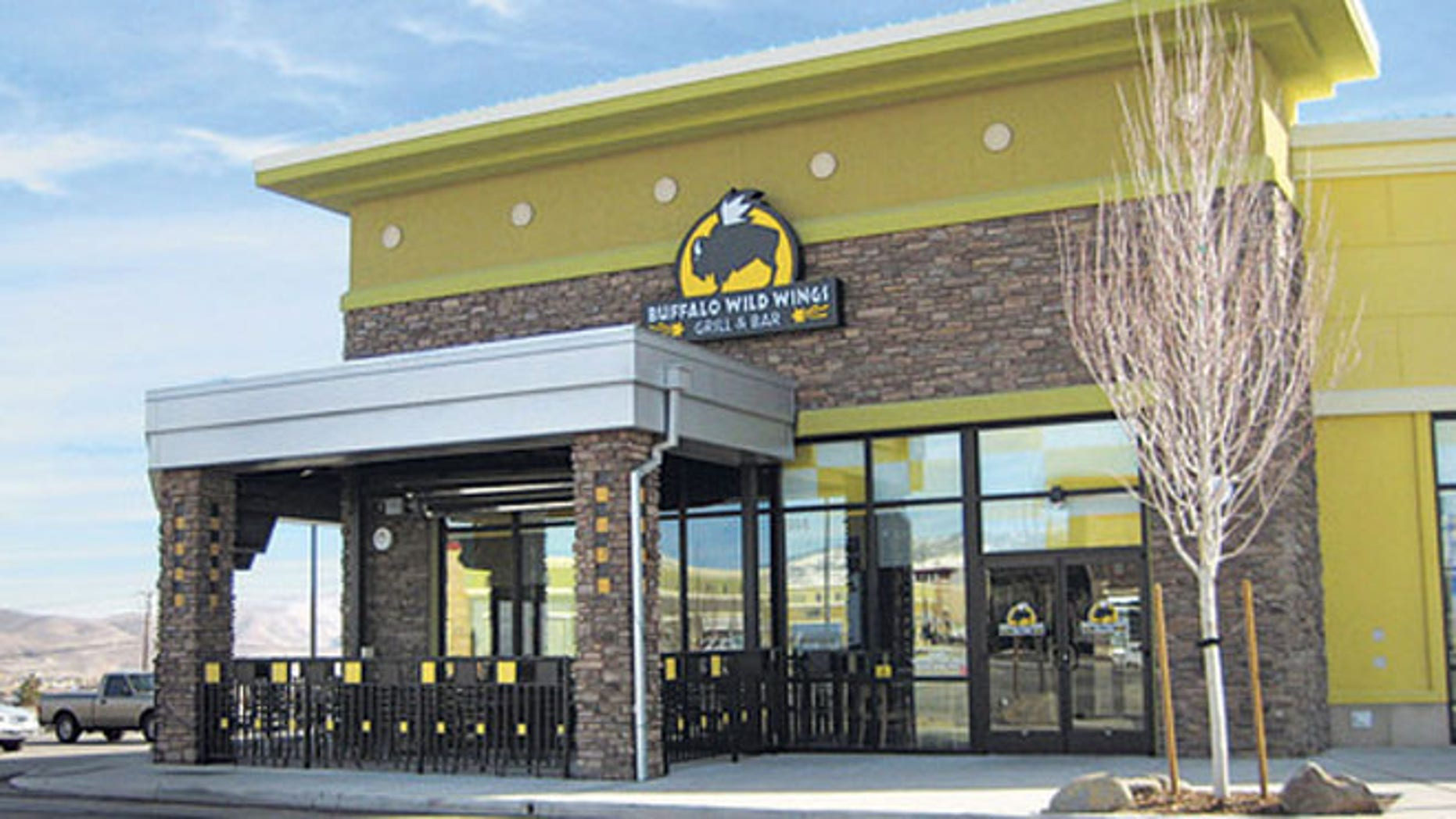 An Alabama Buffalo Wild Wings will be the location of regular church services to attract those who otherwise wouldn't go to church.