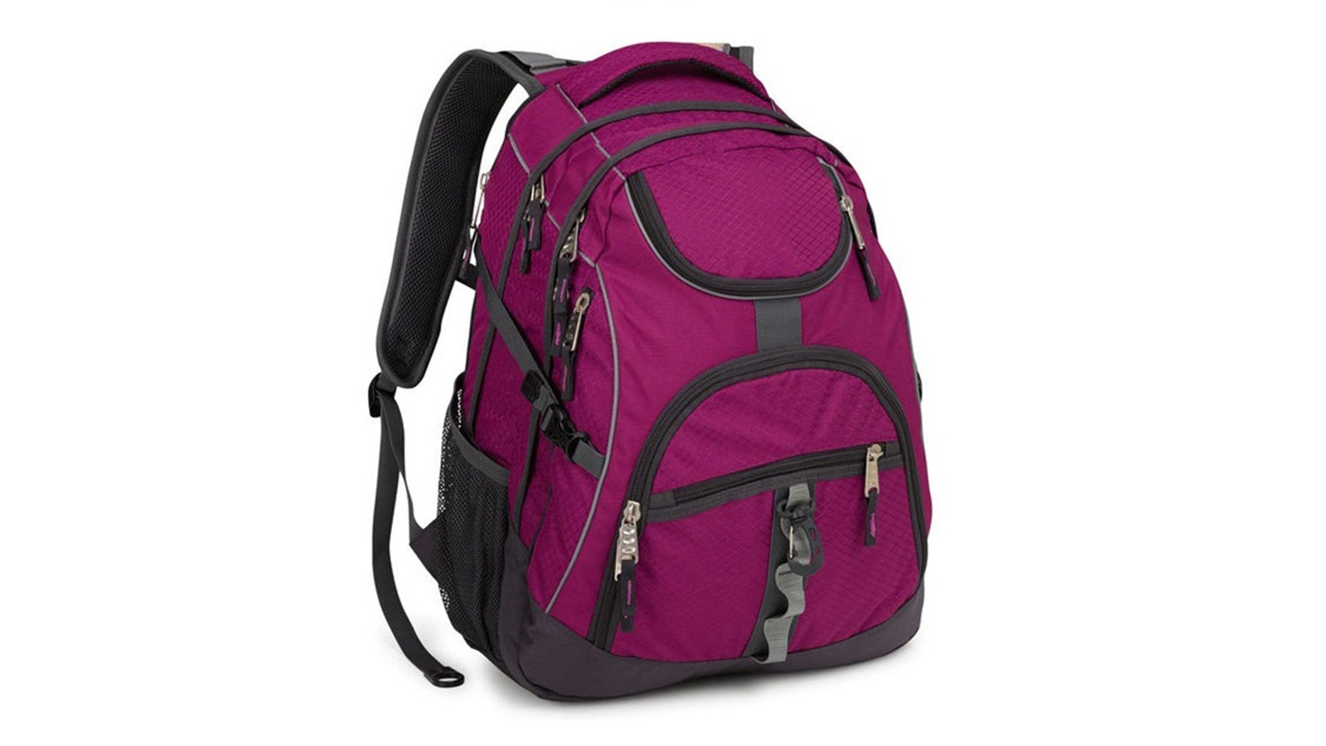 1f0bc481f81 Bulletproof backpack sales have increased 30 percent since Wednesday s  school shooting says one manufacturer.