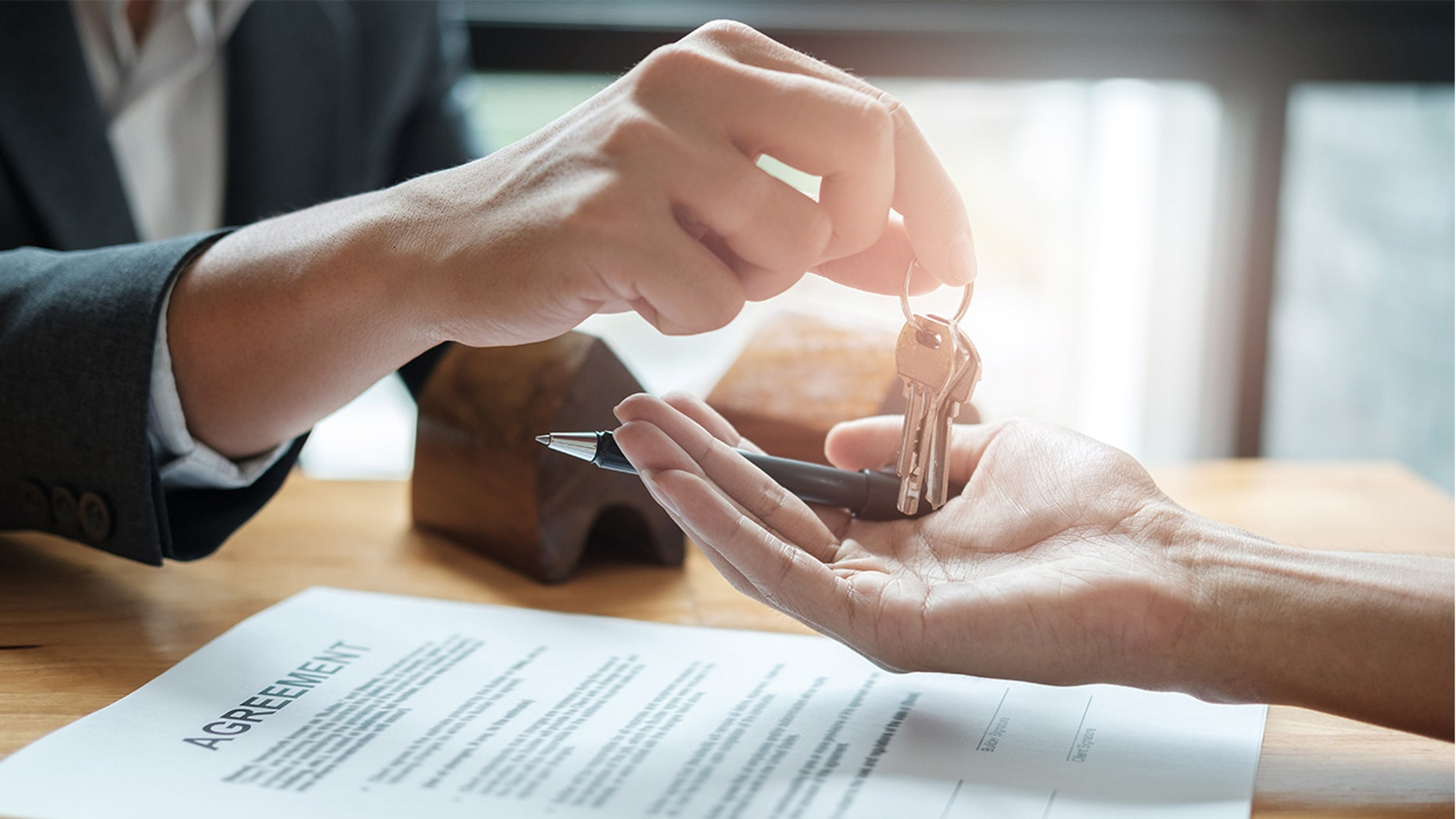 These tips can help you buy a home before it hits the market.