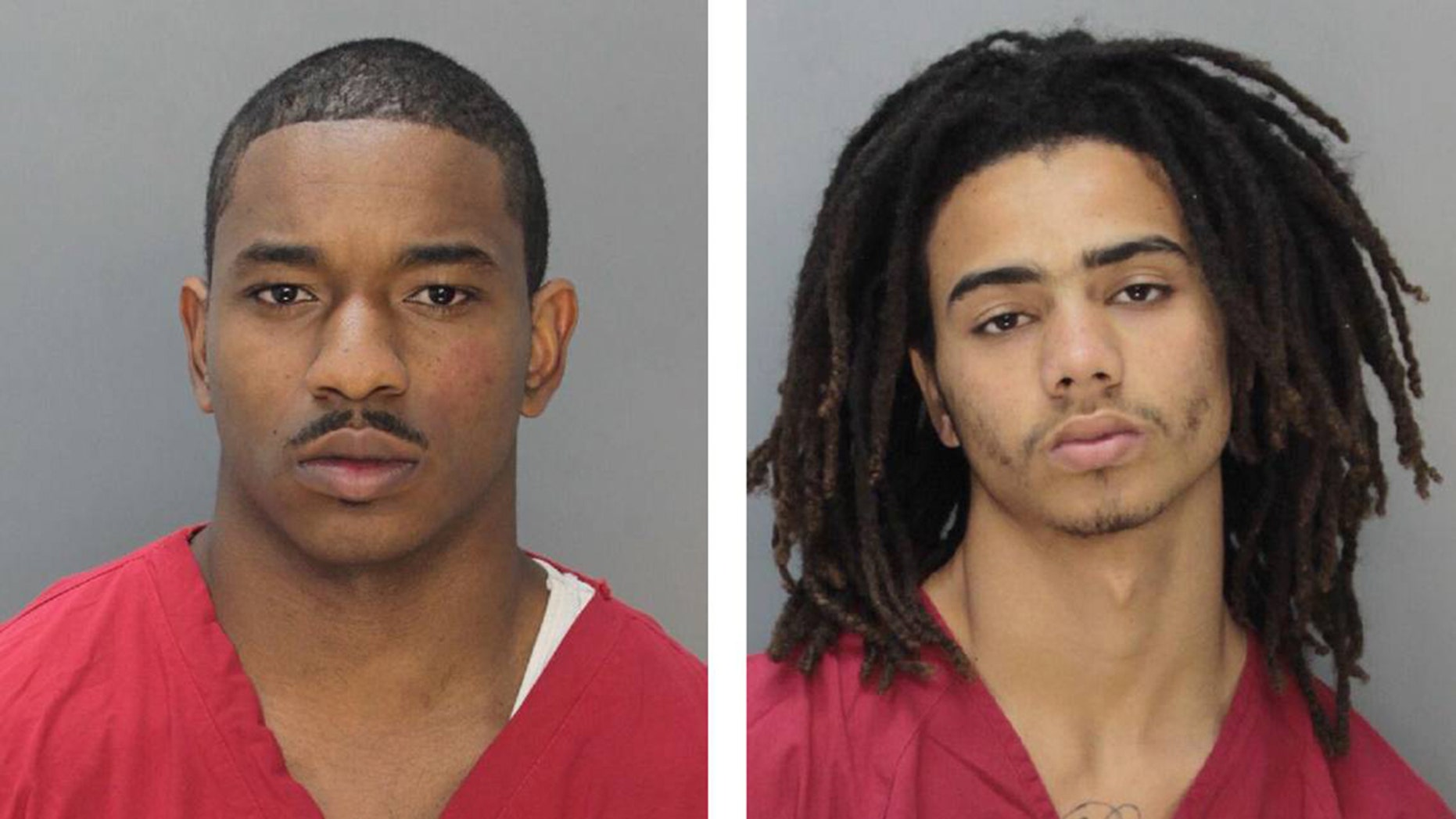 Anthony Clinch, 19, and Yaairness Rashad Bryant, 21, were released two days after they were arrested in connection to a fatal shooting last month.