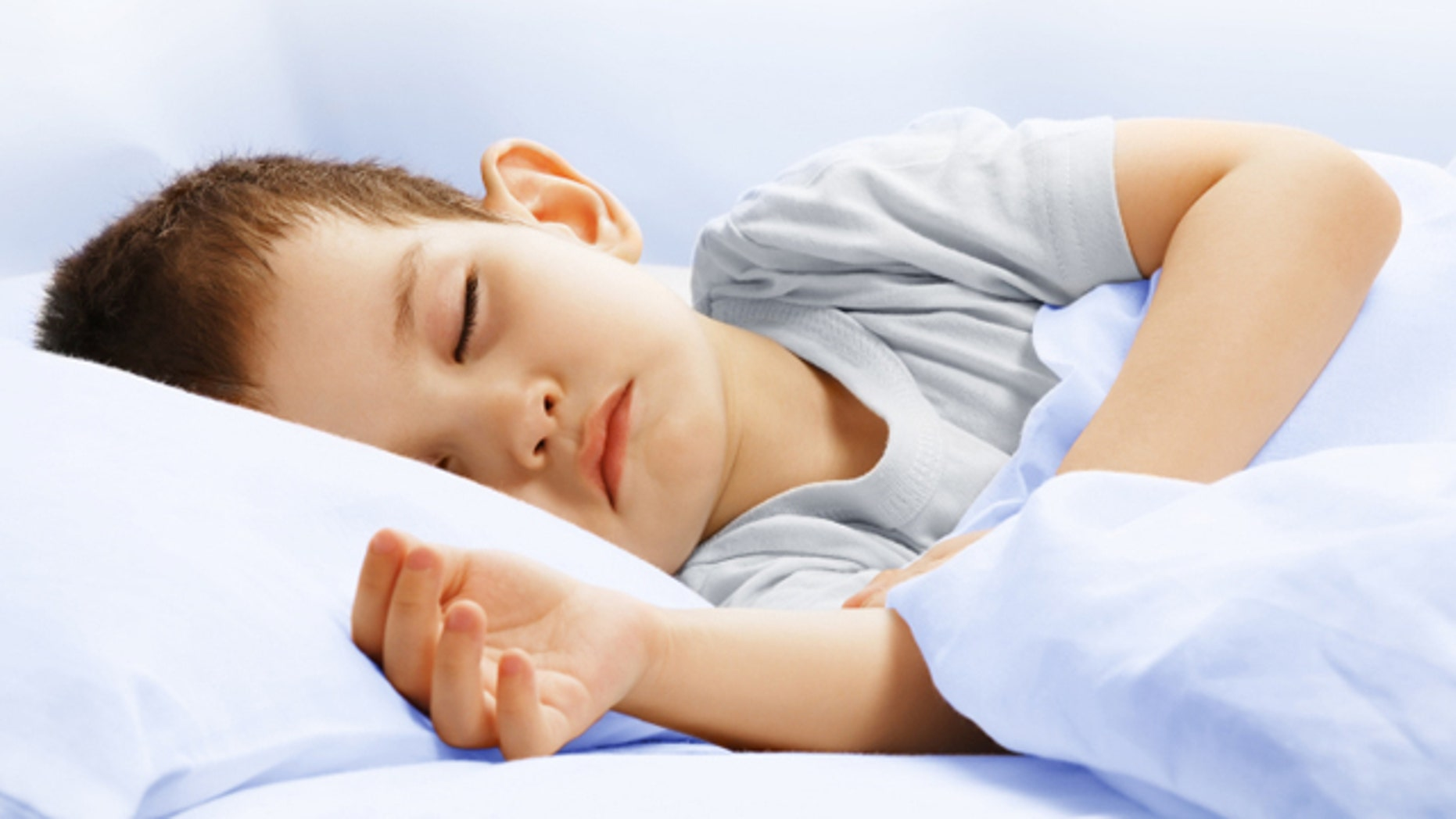 Constipation May Help Explain Some Bedwetting