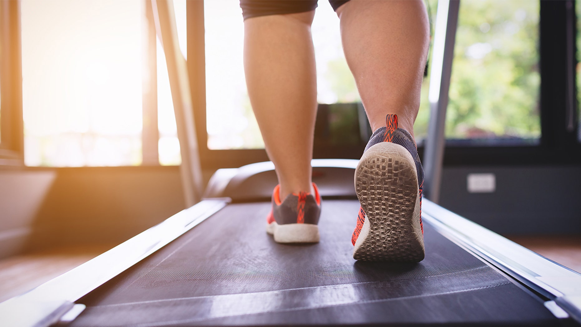 Both exercise and obesity are rising, according to a new study in the U.S.