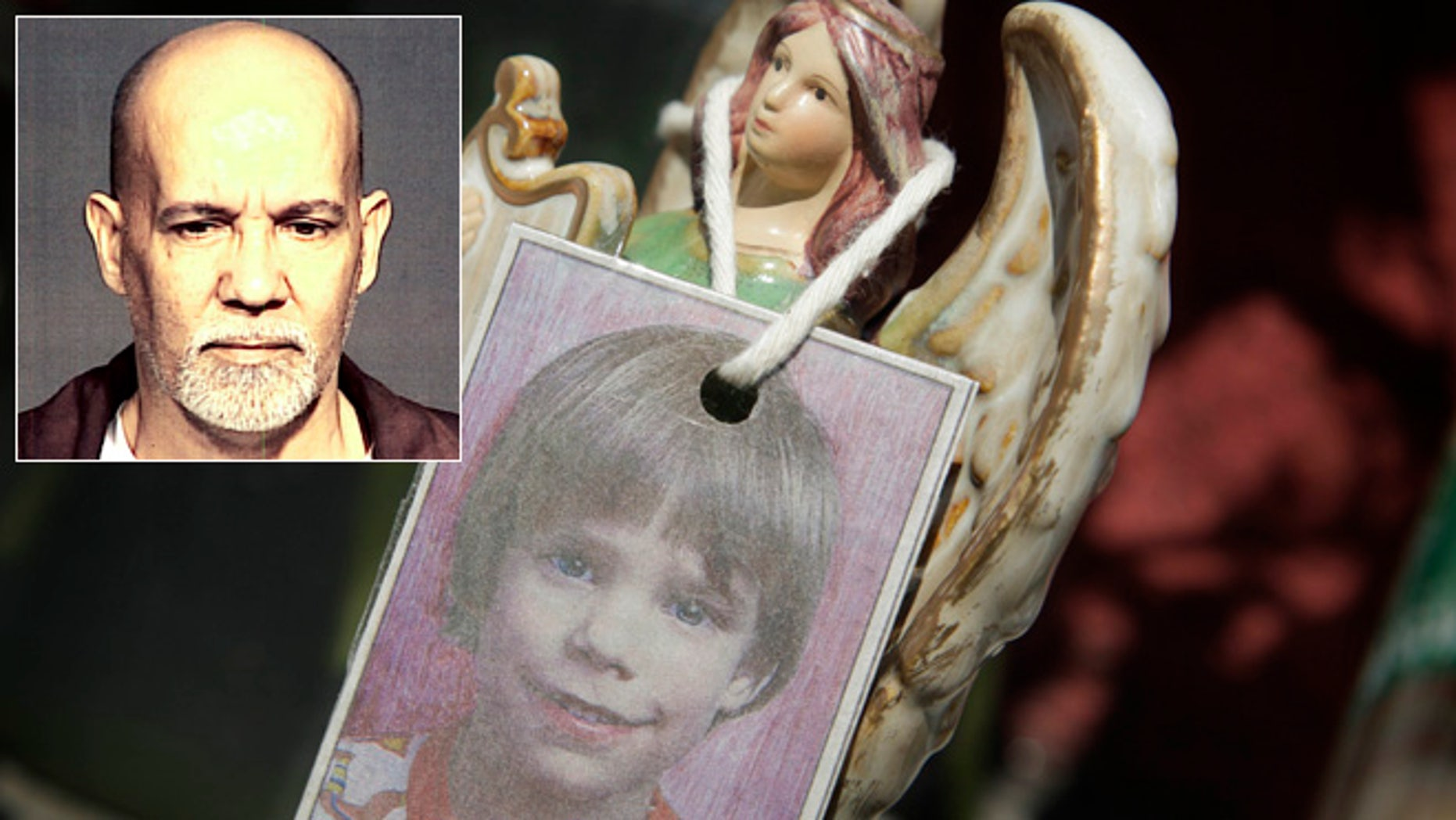 This May 2012 photo obtained by the Associated Press shows Pedro Hernandez, who has confessed to killing Etan Patz in 1979.