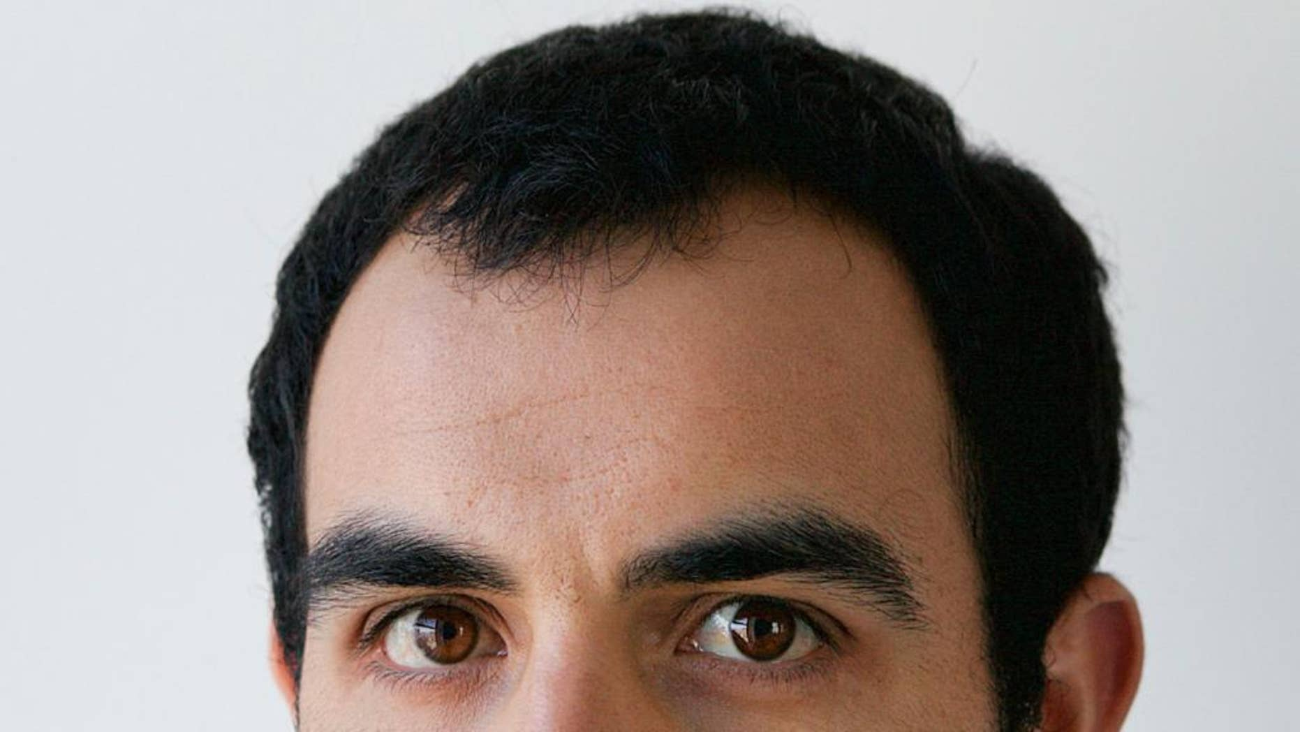 """This undated photo provided by Human Rights Watch on Friday, Feb. 24, 2017 shows Omar Shakir, the group's New York-based Israel and Palestine director. Israeli authorities have rejected a request from Human Rights Watch to grant Shakir a work permit, accusing the group of engaging in Palestinian """"propaganda."""" The decision was Israel's latest step against human rights groups and other advocacy organizations that it accuses of bias against the Jewish state. (Human Rights Watch via AP)"""