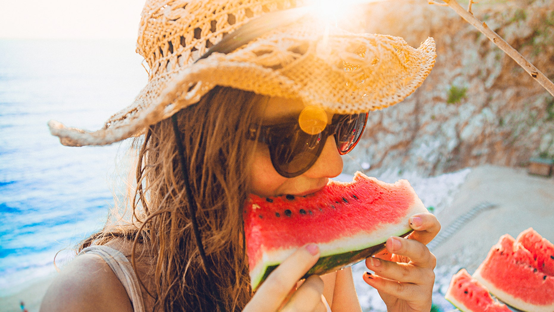 Follow these tips to pick the perfect melon.