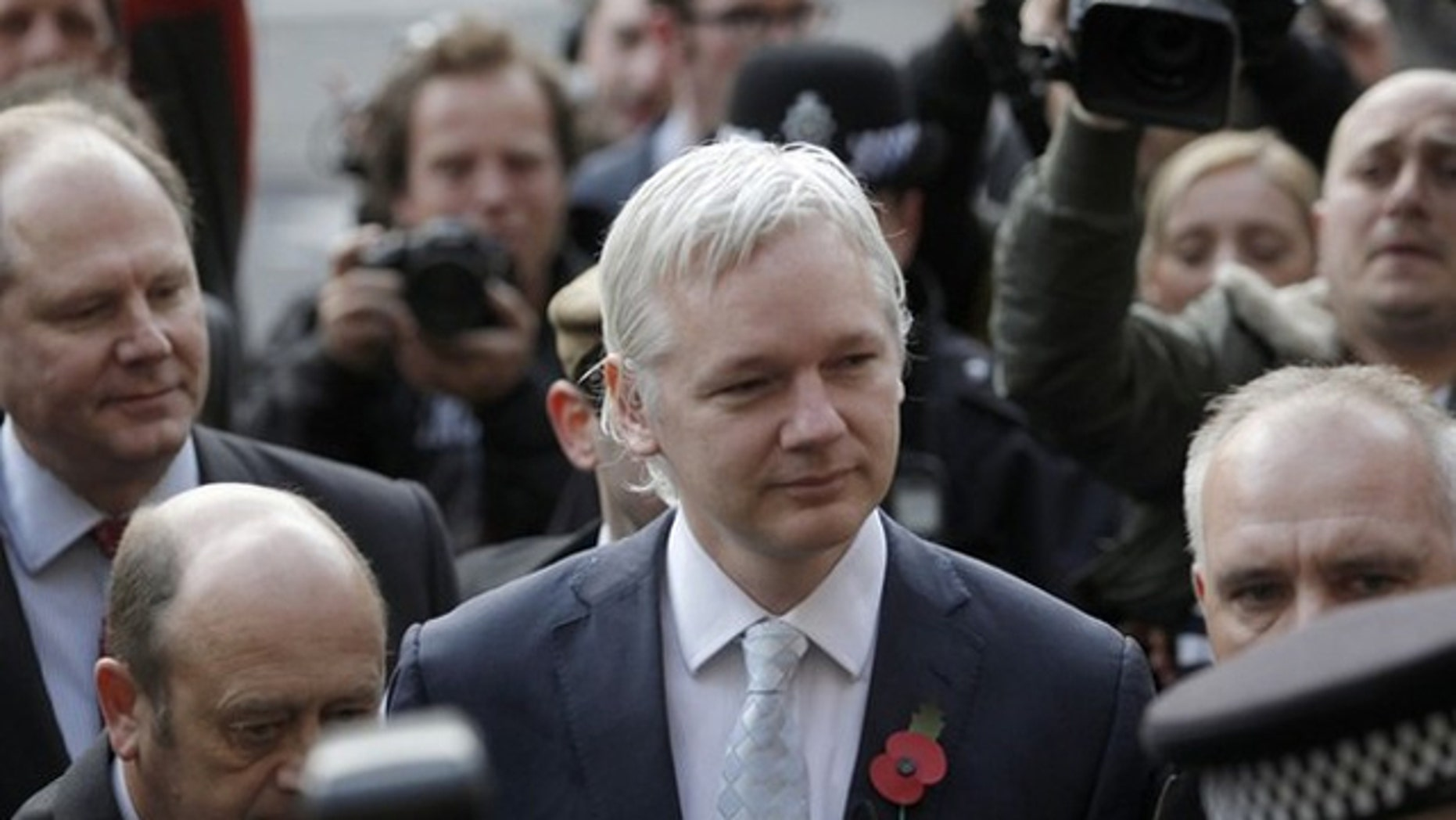 WikiLeaks will have to worry about decoy documents in the future, if a DARPA program works out.